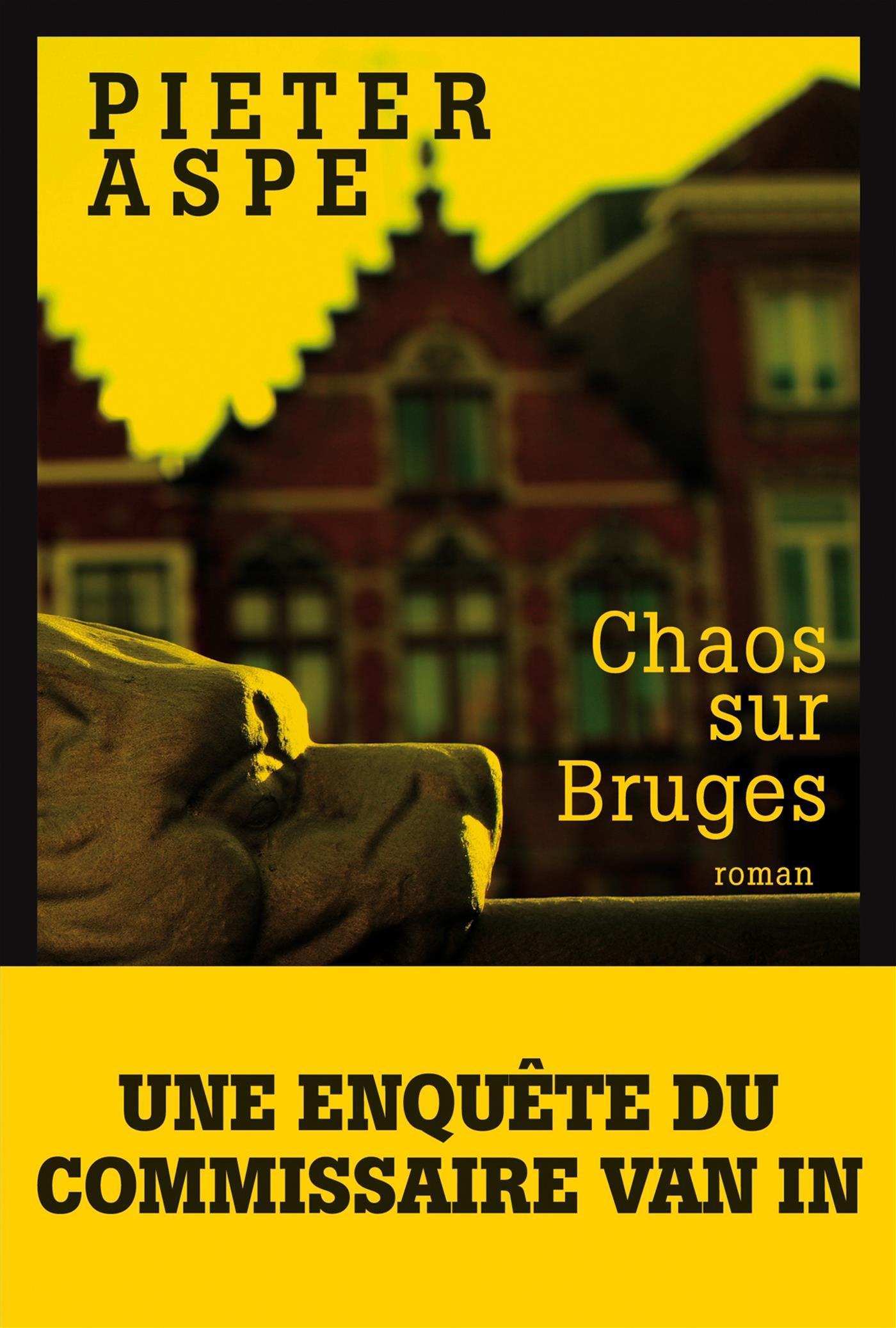 Chaos sur Bruges