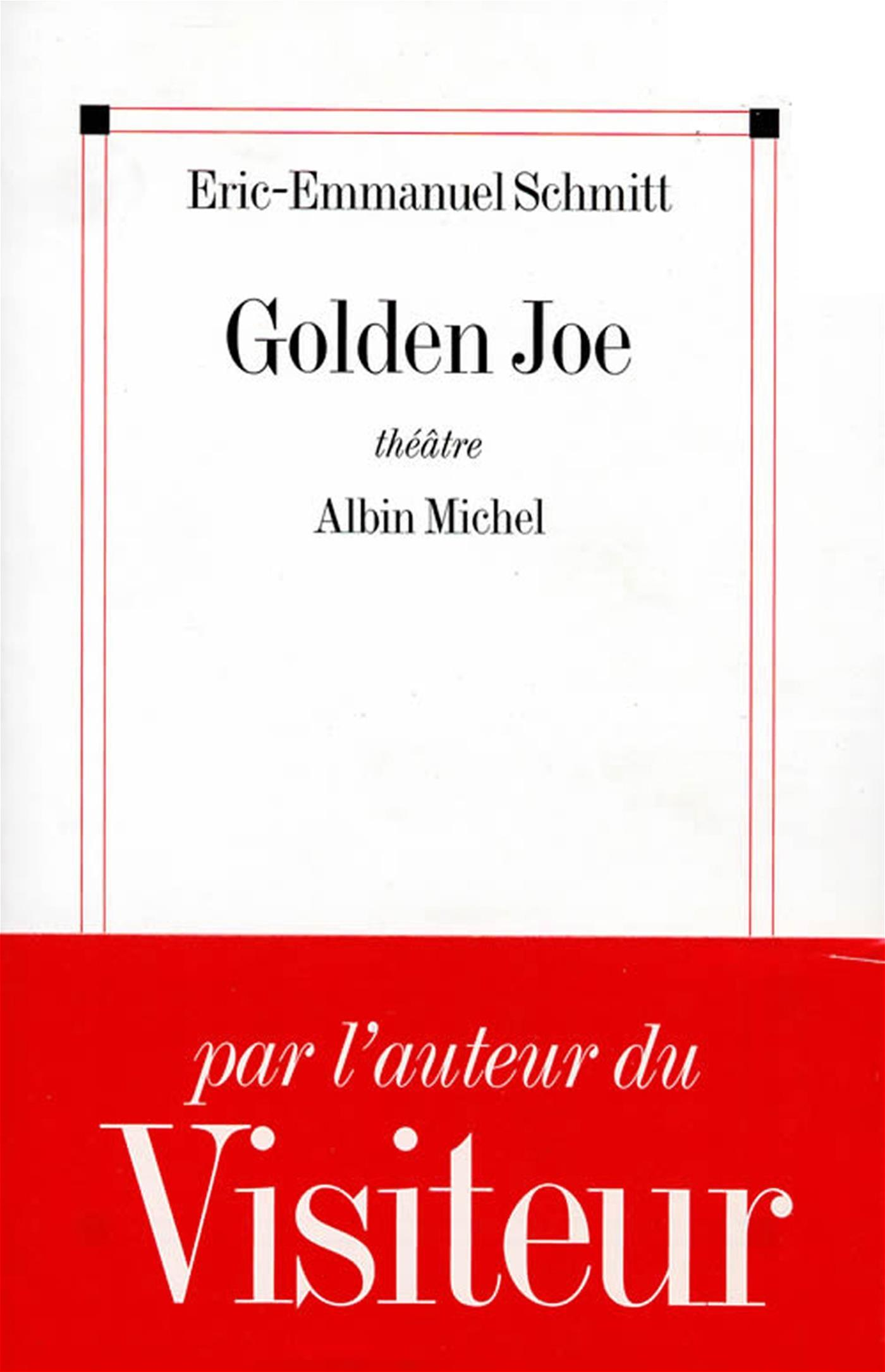 Golden Joe