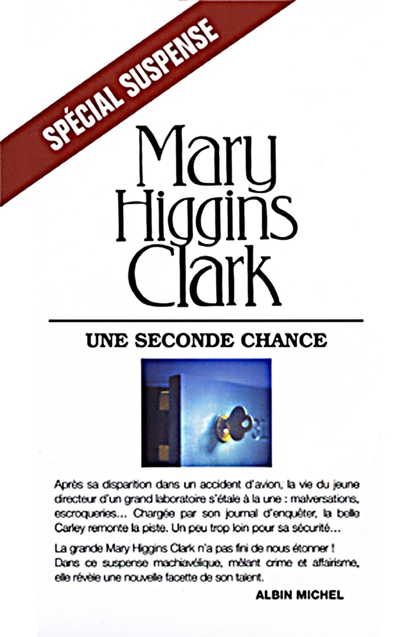 Image de couverture (Une Seconde chance)