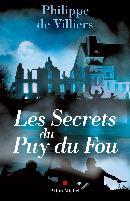 Les Secrets du Puy du Fou
