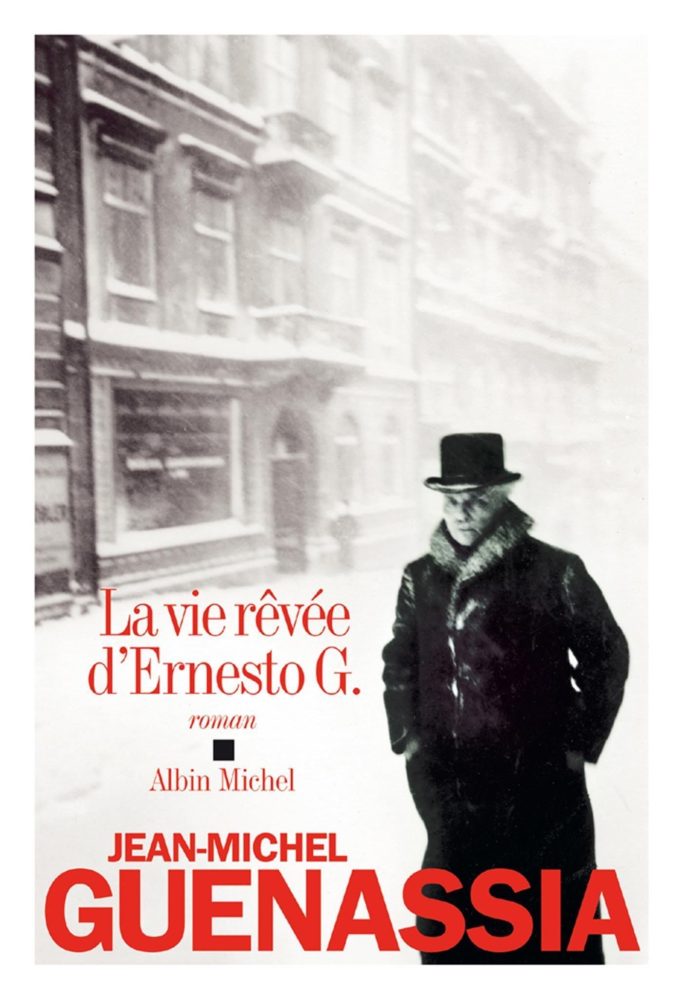 La Vie rêvée d'Ernesto G.
