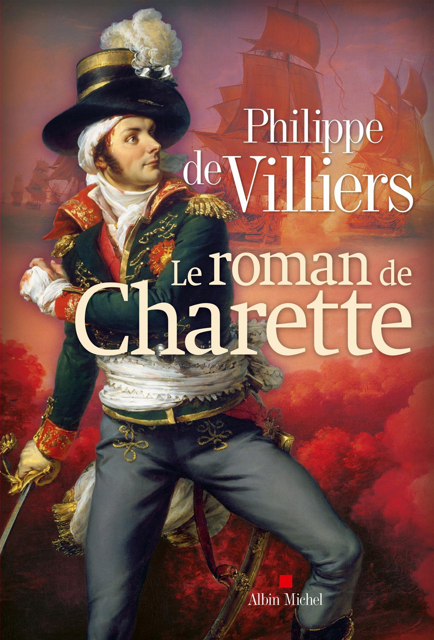 Le Le Roman de Charette