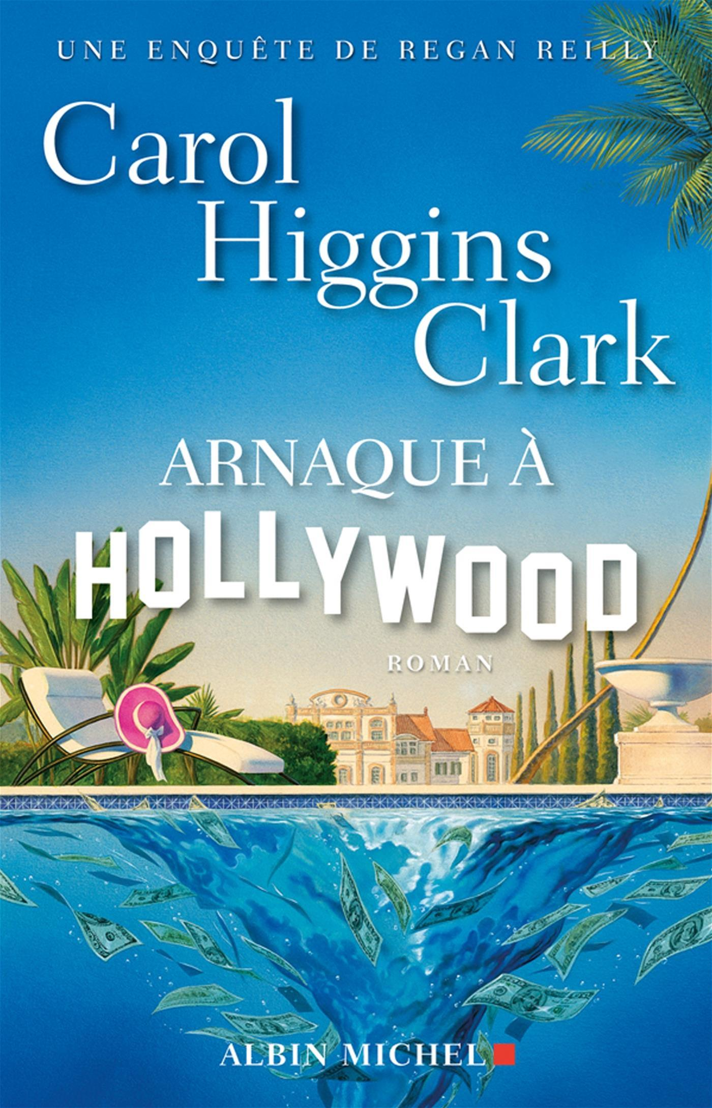 Arnaque à Hollywood
