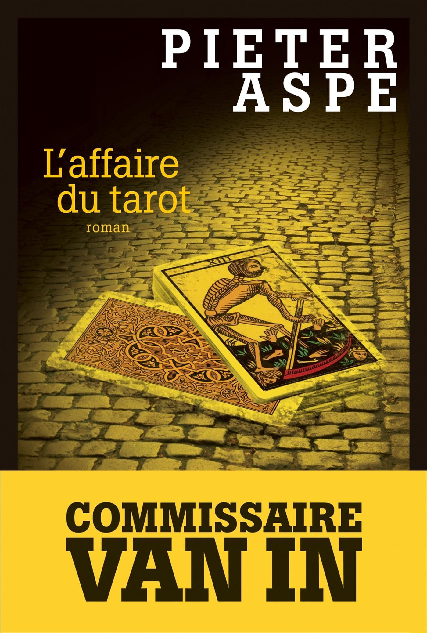 L'Affaire du tarot