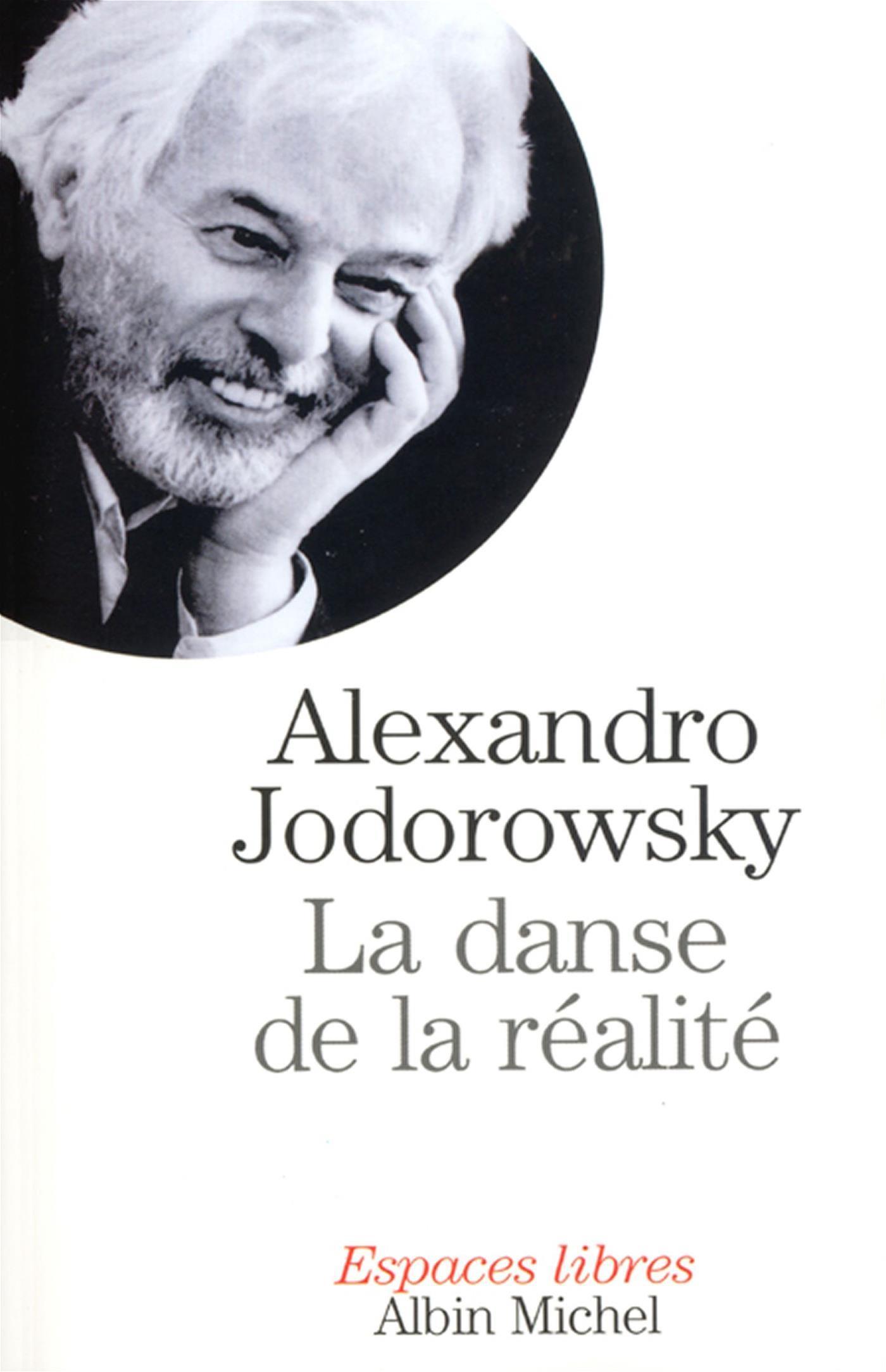 La La Danse de la réalité
