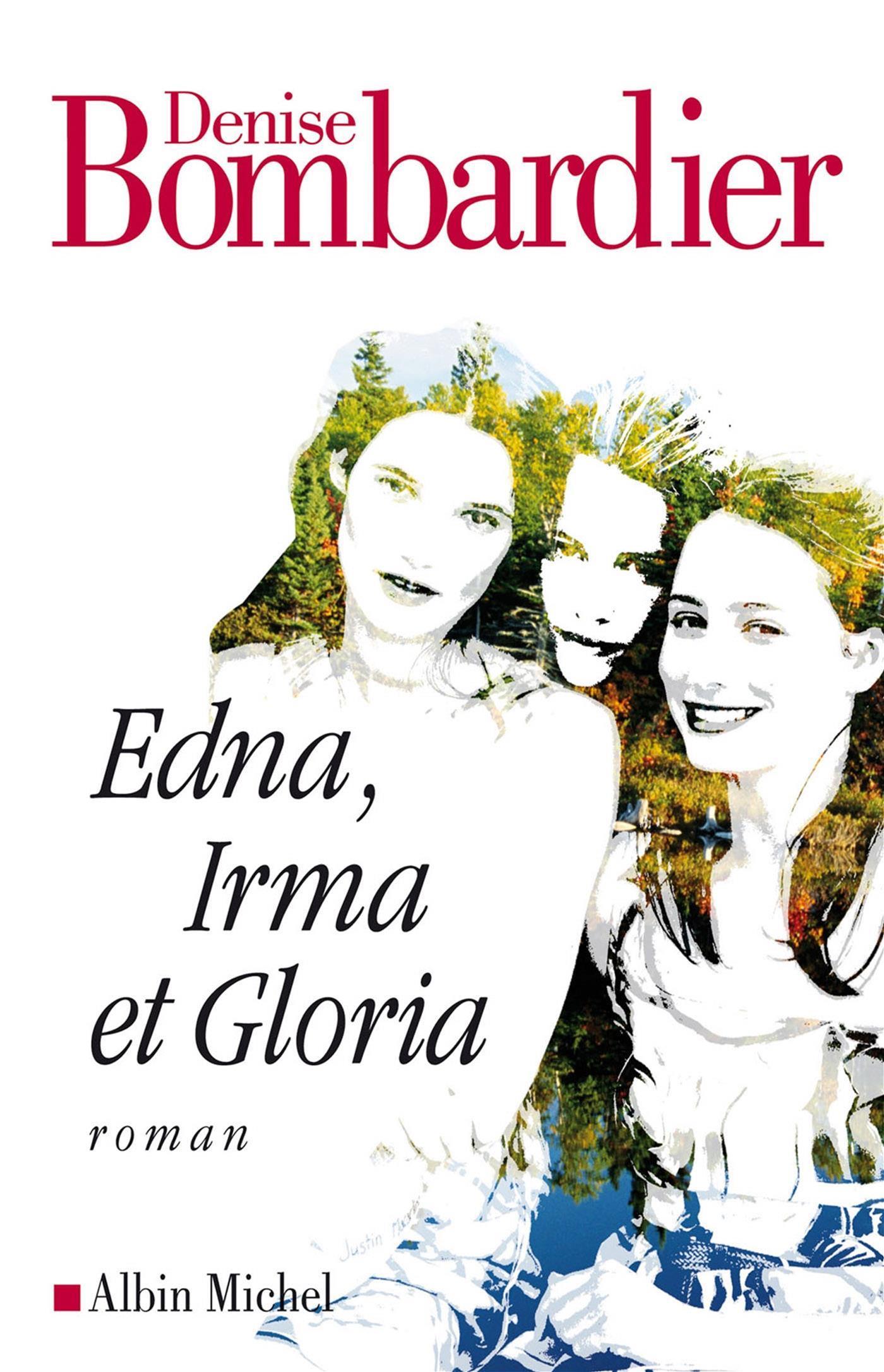 Edna, Irma et Gloria