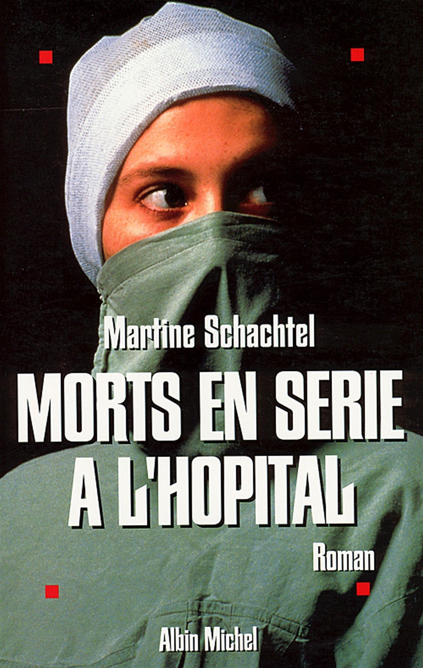 Morts en série à l'hôpital