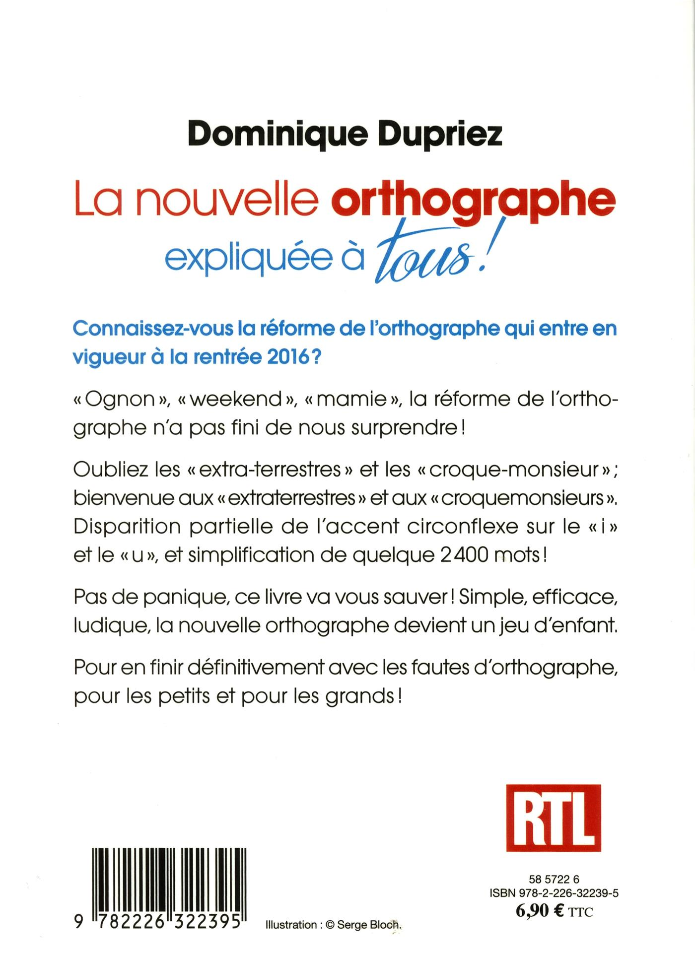 extraterrestre orthographe