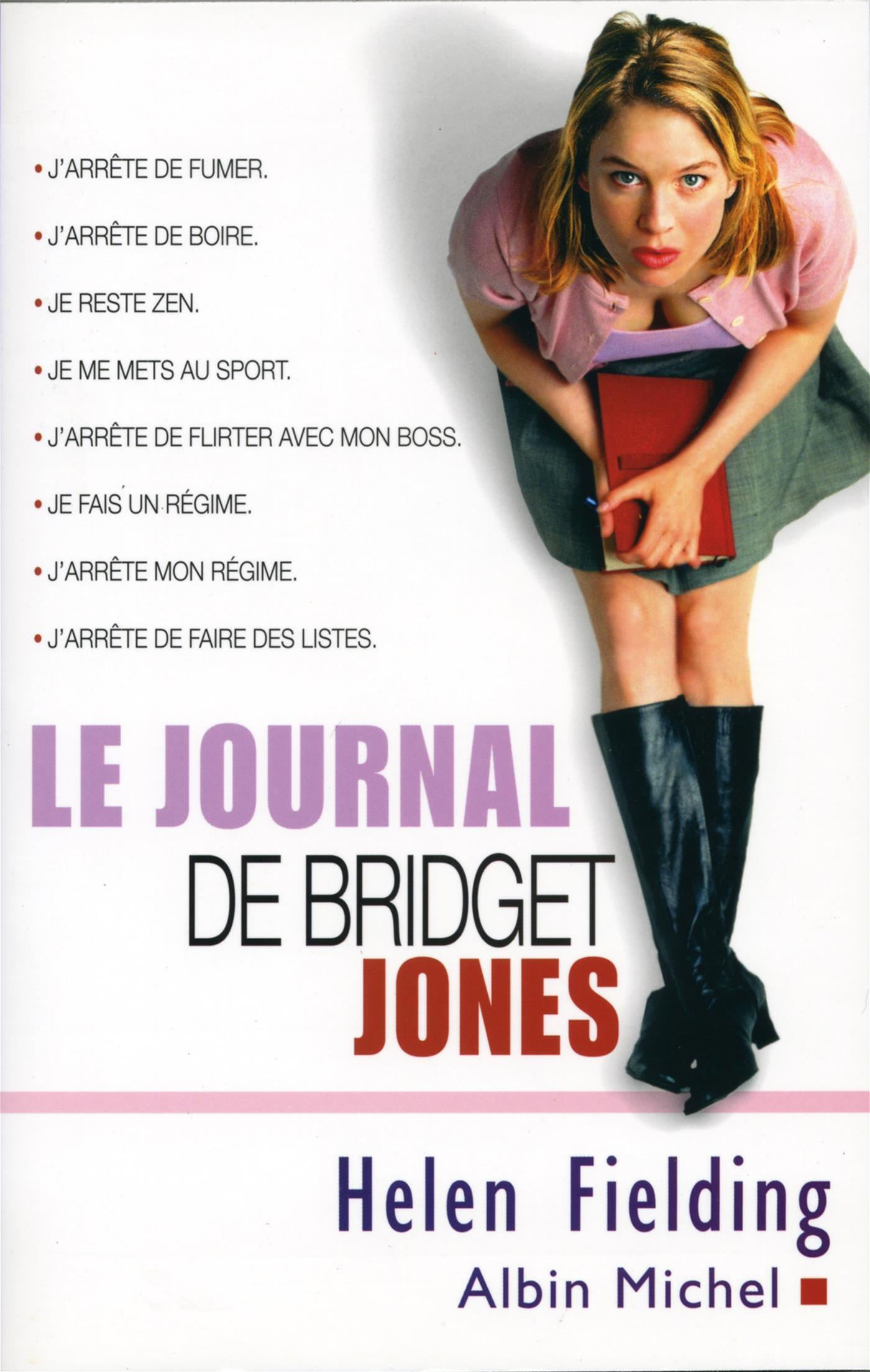 Le Le Journal de Bridget Jones