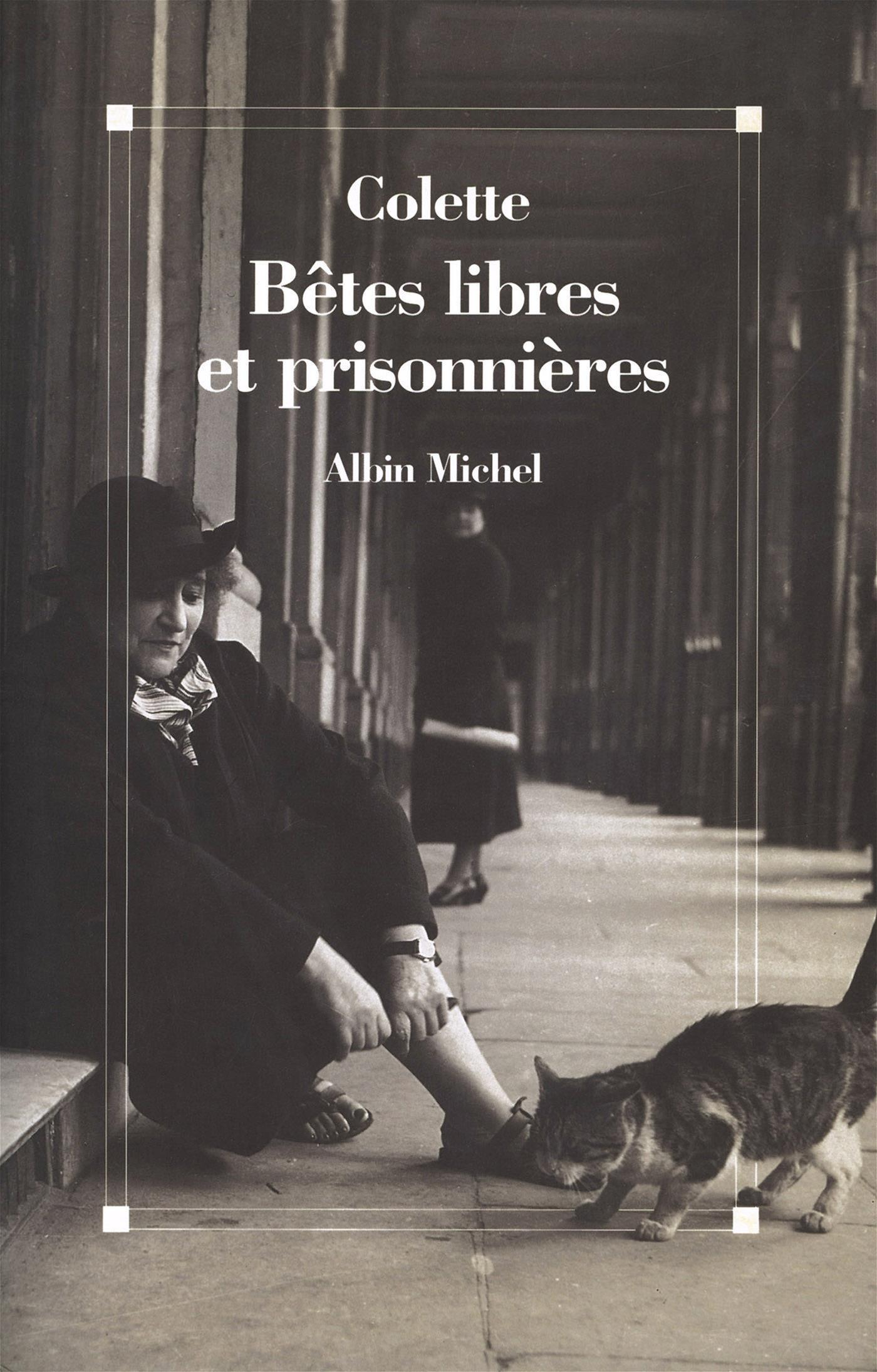 Bêtes libres et prisonnières