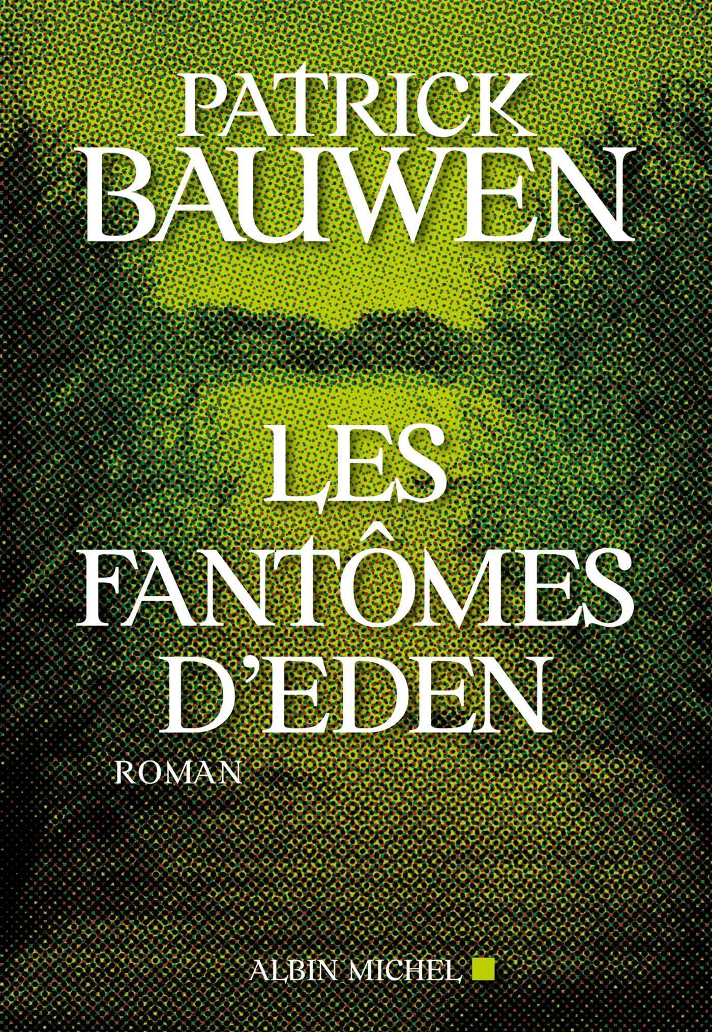 Le Les Fantômes d'Eden