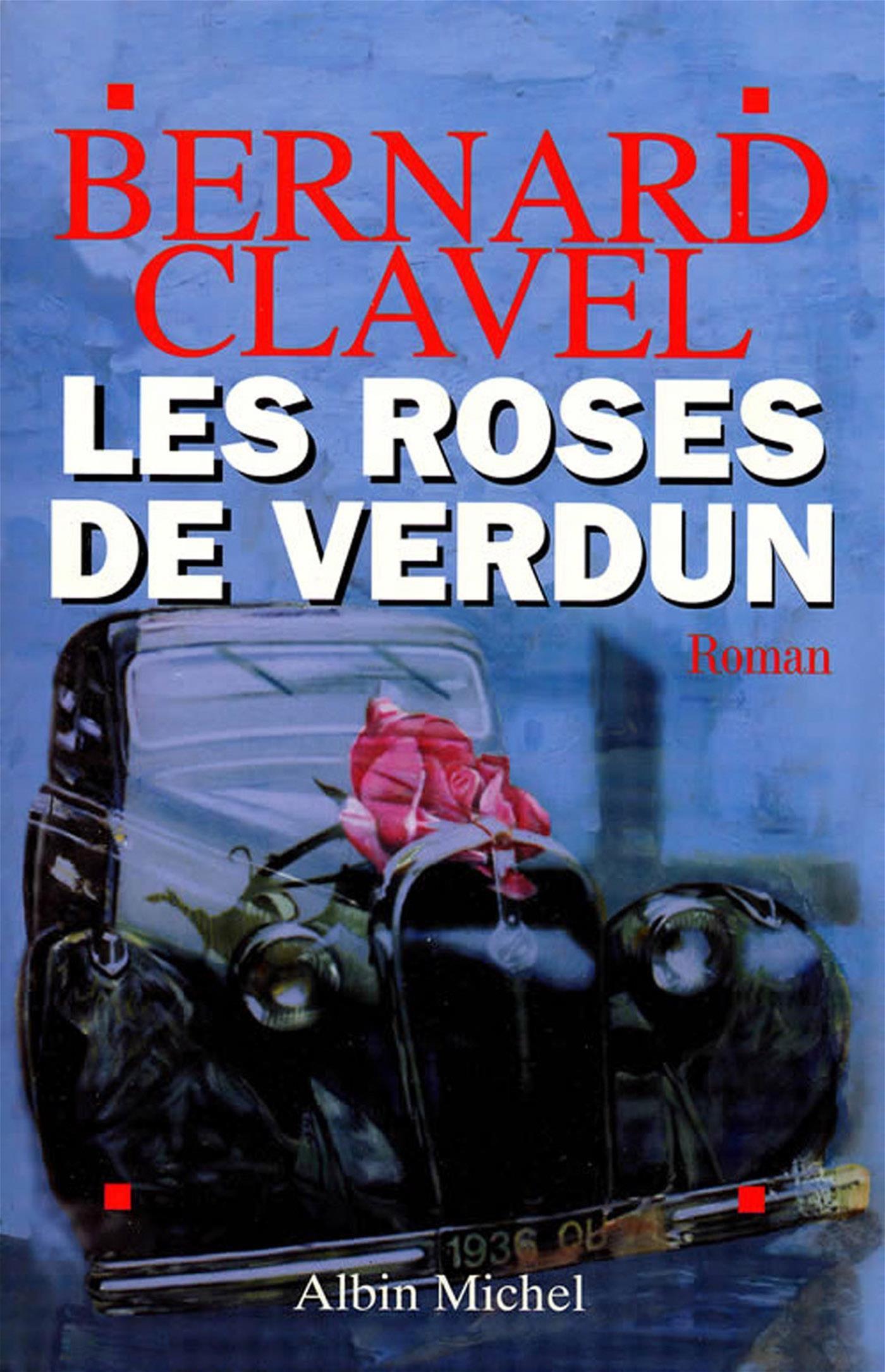 Les Roses de Verdun