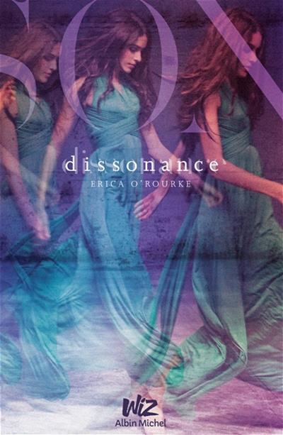 Dissonance - tome 1