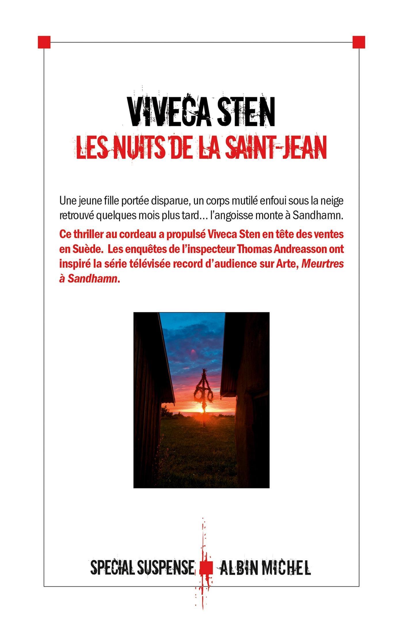 Les Les Nuits de la Saint-Jean