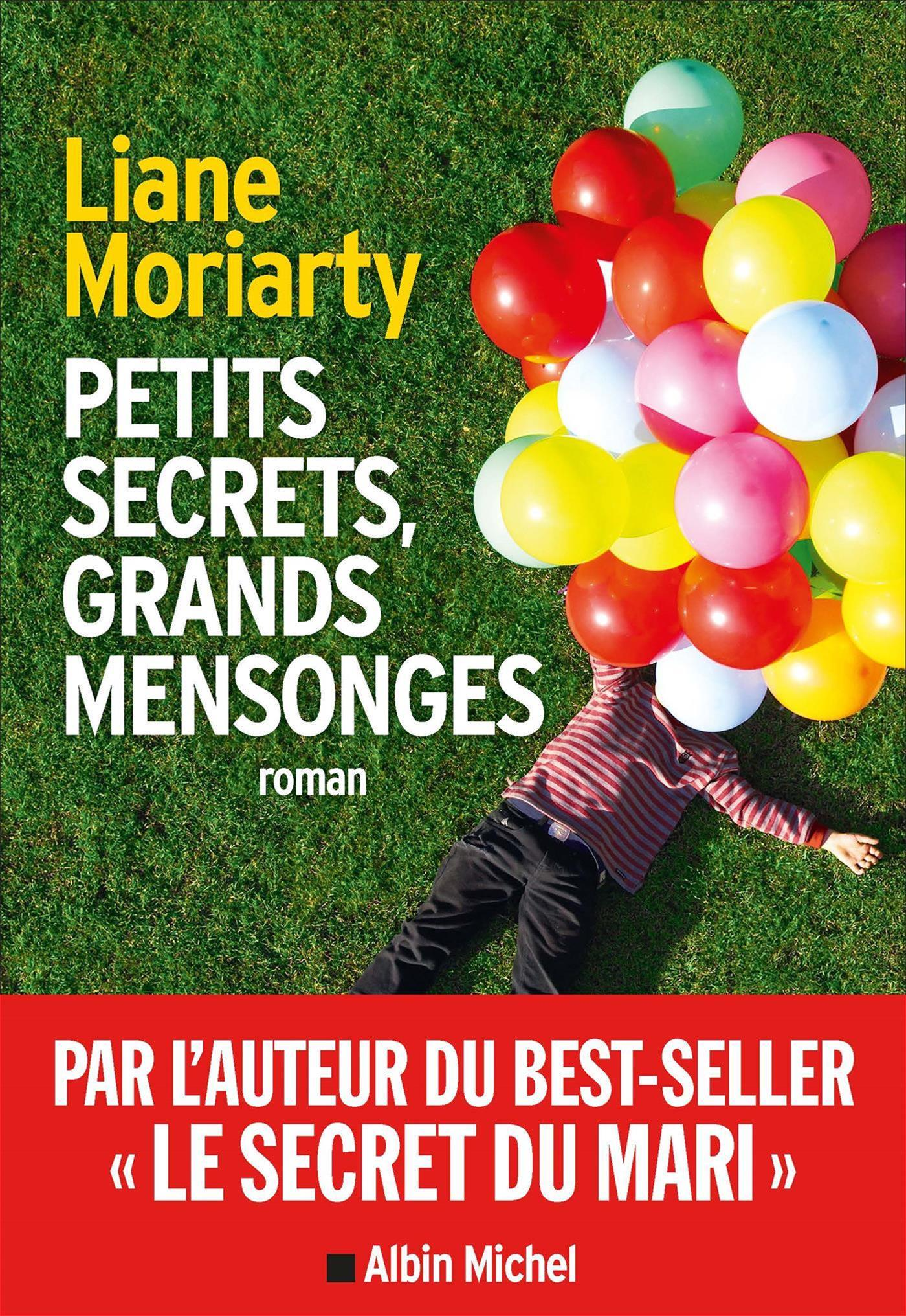 Big little lies (Petits secrets, grands mensonges - édition 2017)
