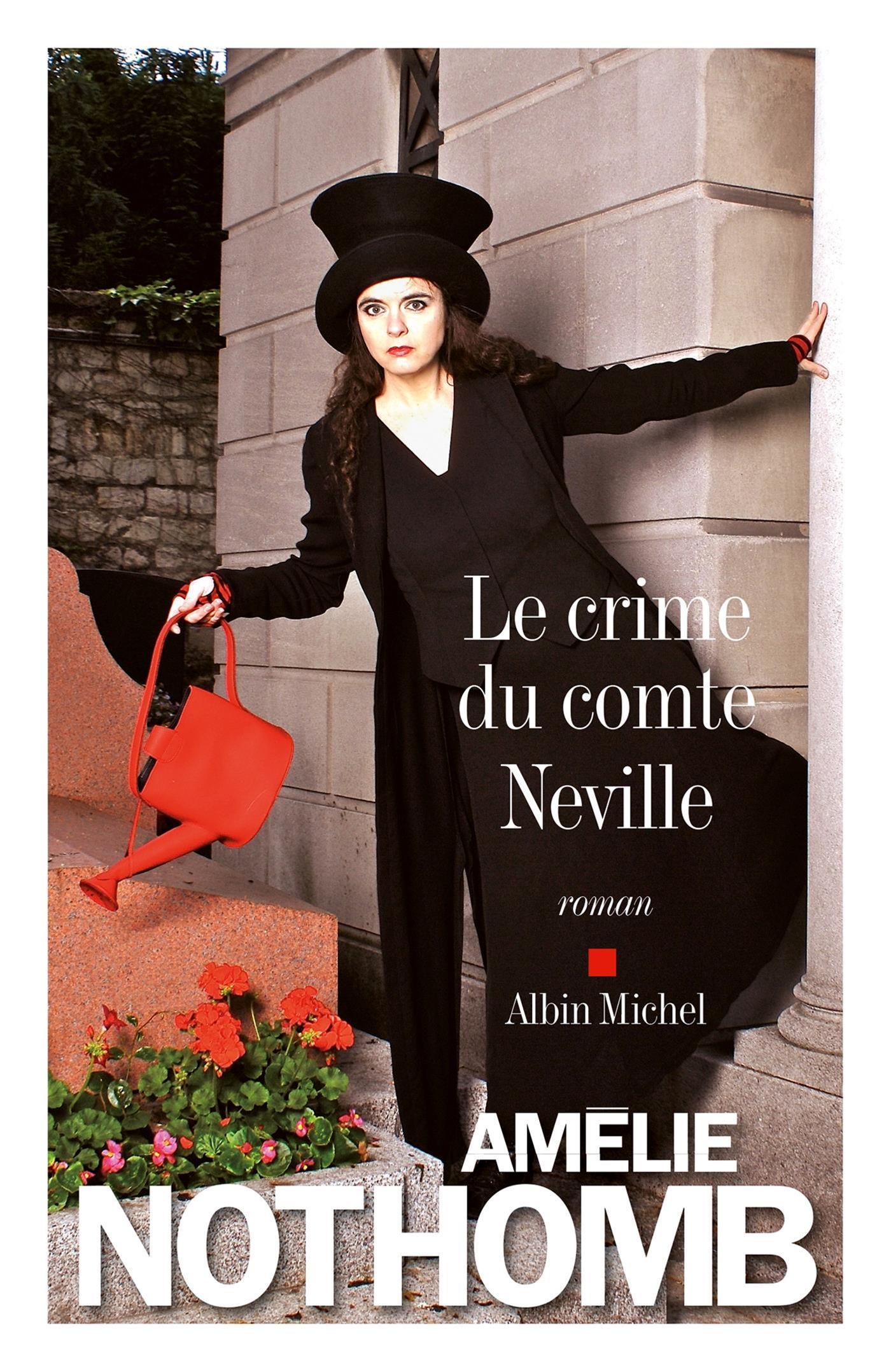 Le Le Crime du comte Neville