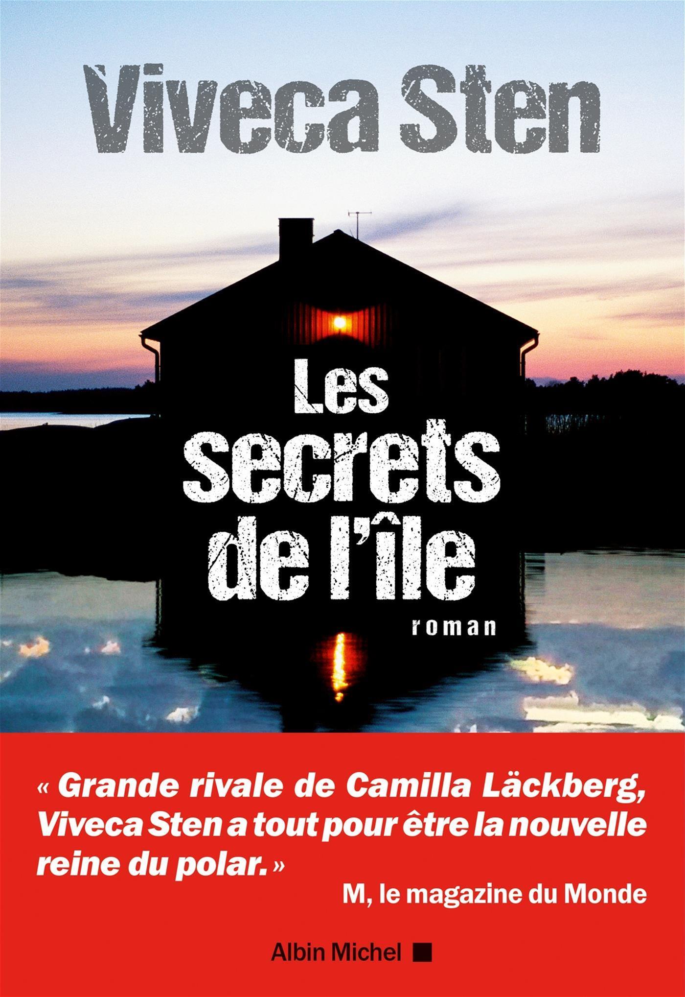 Les Les Secrets de l'île