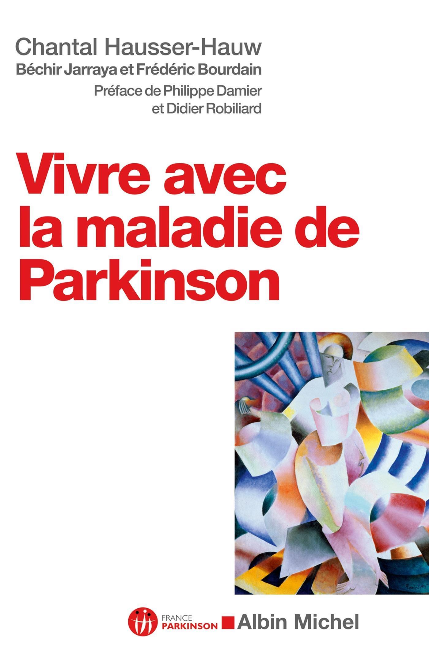 Vivre avec la maladie de Parkinson
