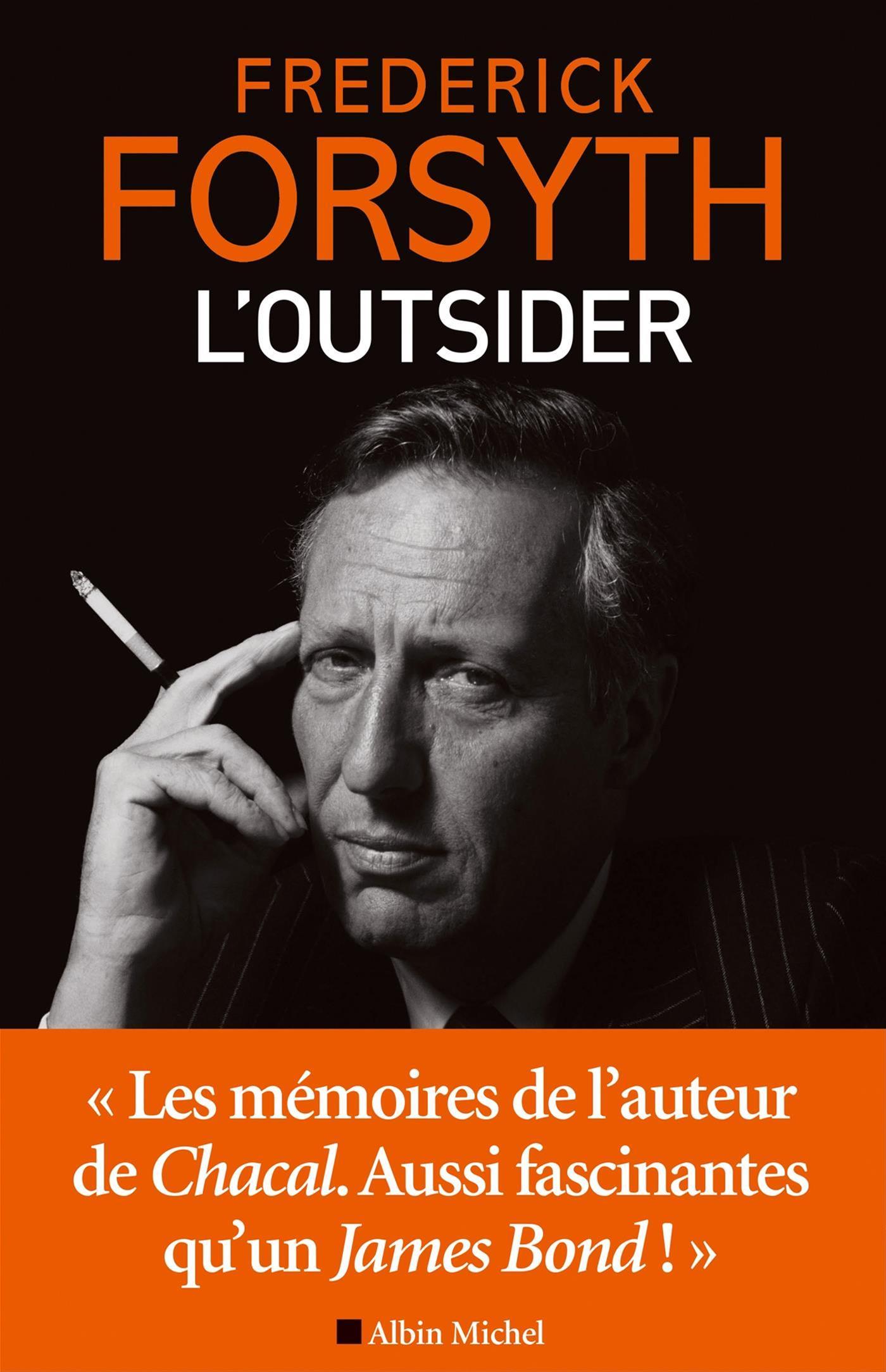 L'L'Outsider