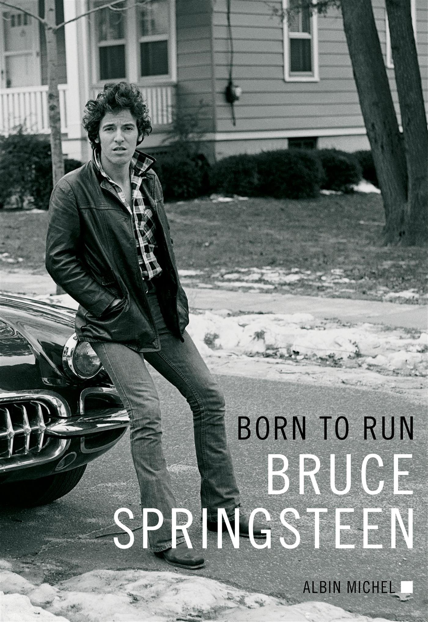 Born to run (Version Française)