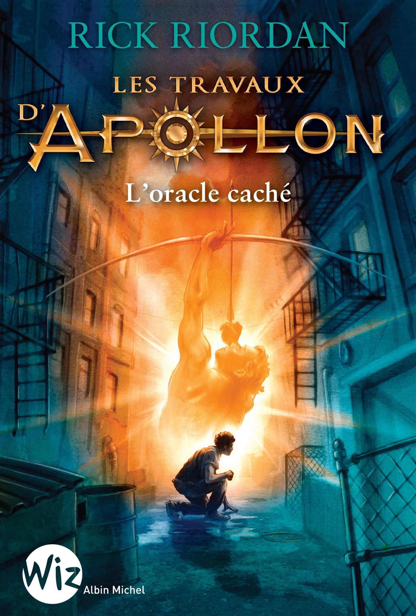 Les Travaux d'Apollon - tome 1