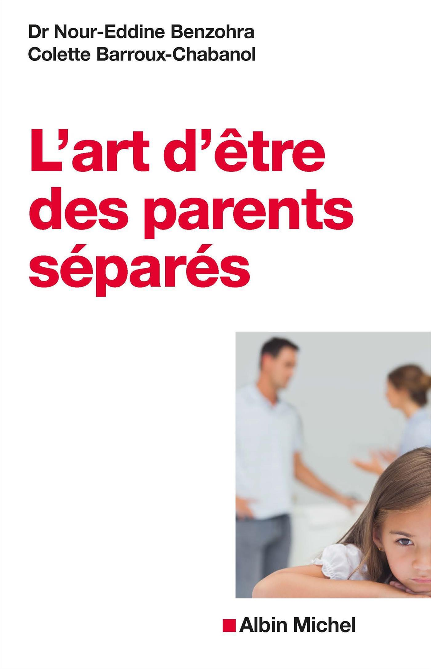 L'L'Art d'être des parents séparés