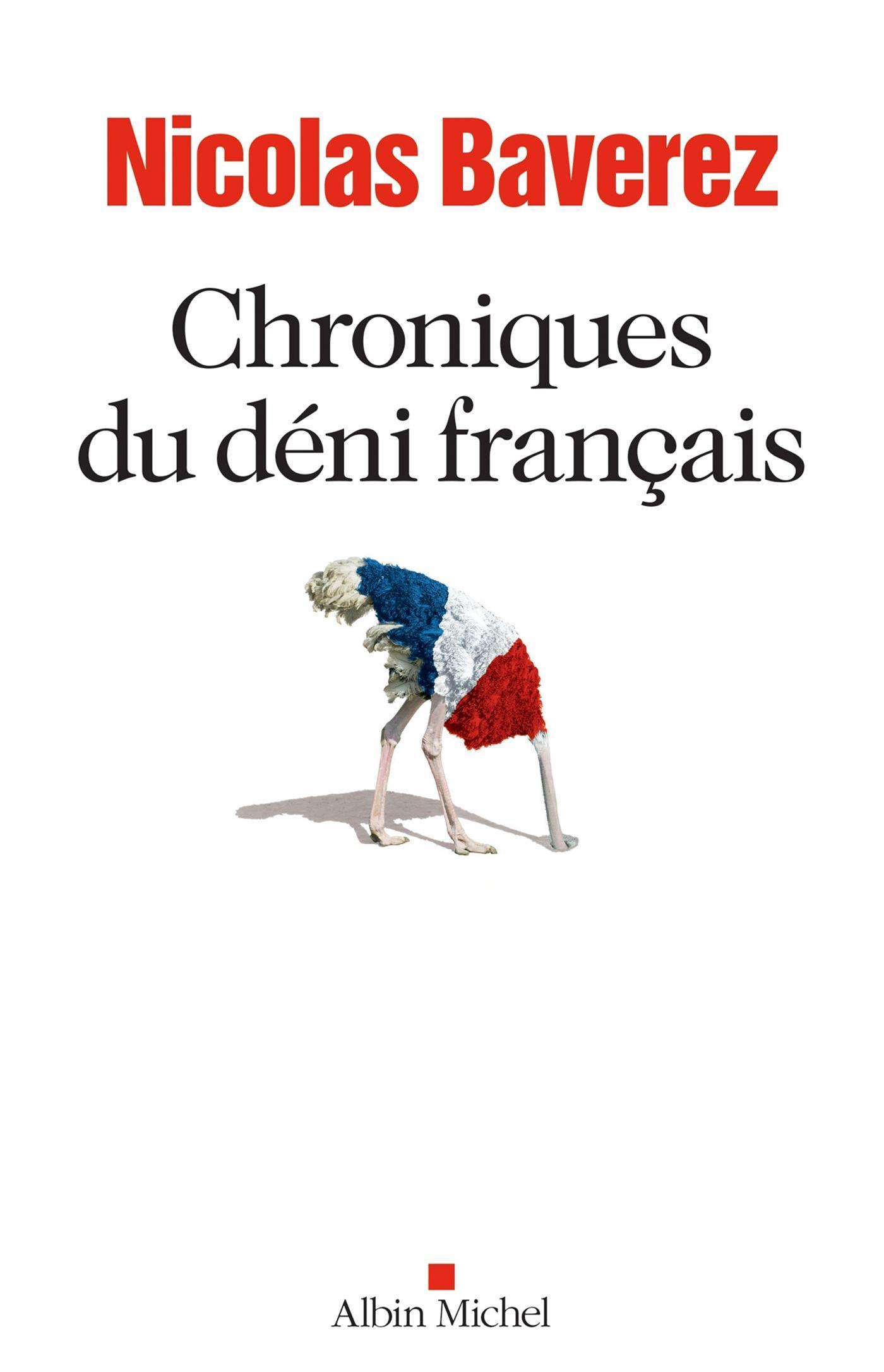 Chroniques du déni français