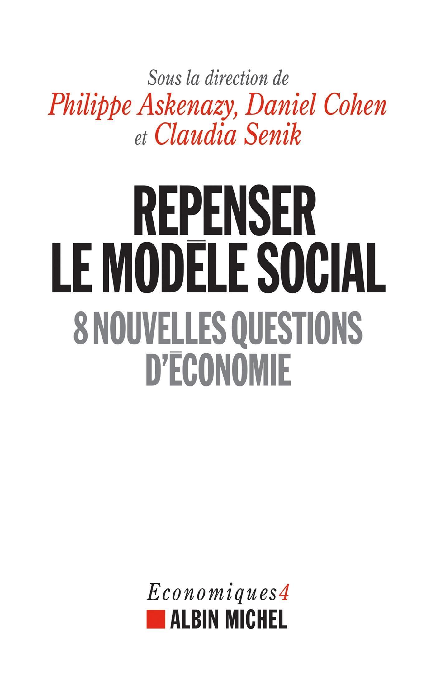 Repenser le modèle social