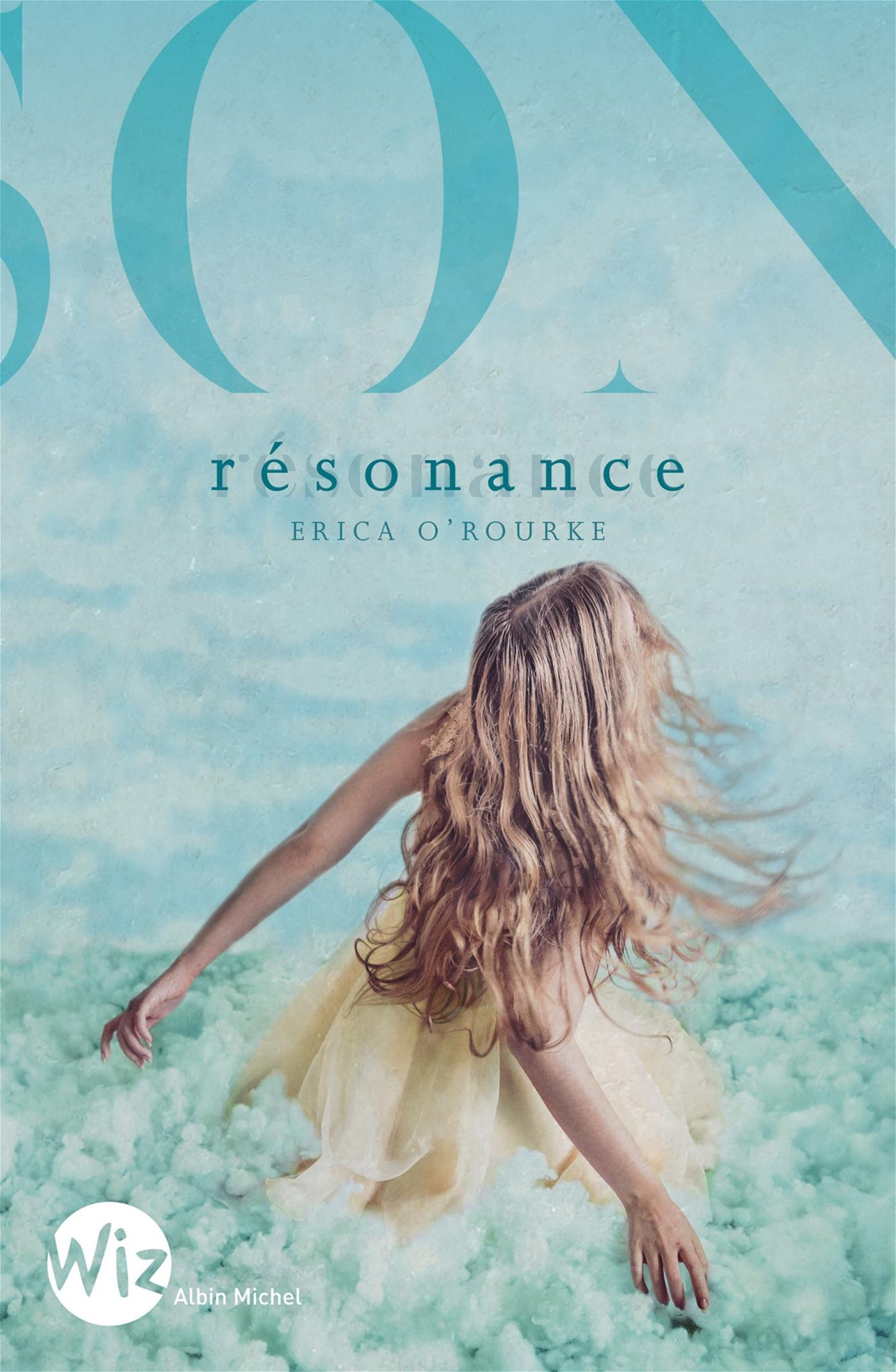 Résonance - tome 2