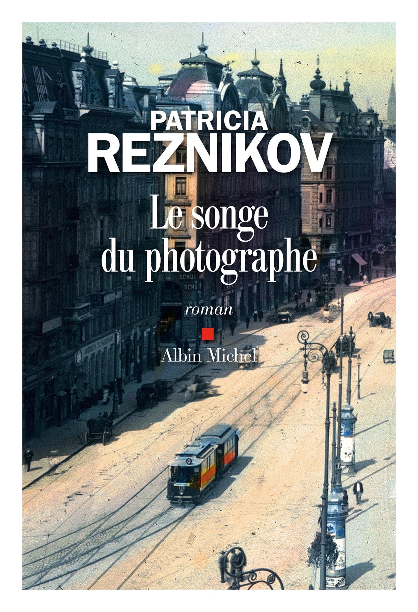 Le Le Songe du photographe