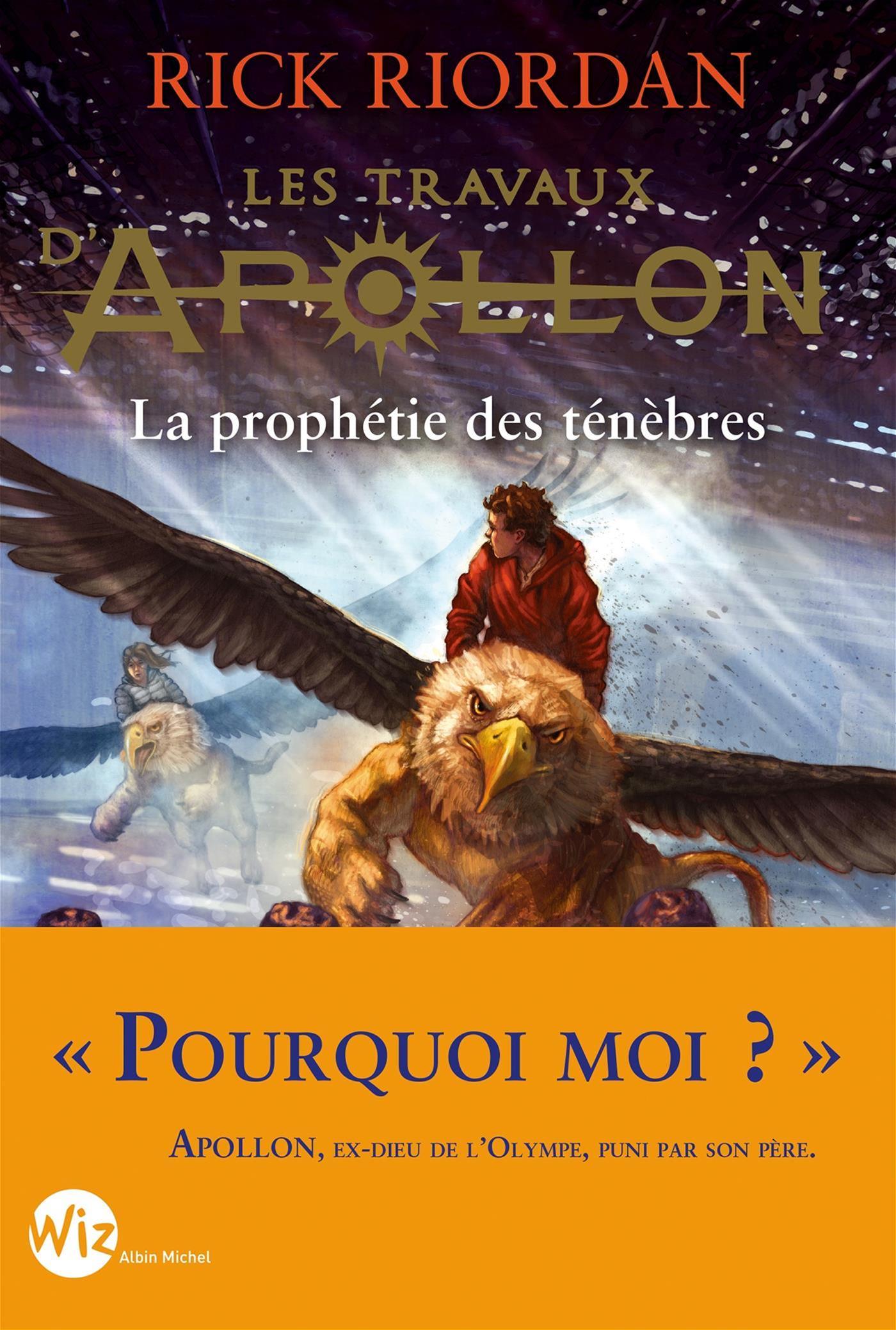 Les Les Travaux d'Apollon - tome 2