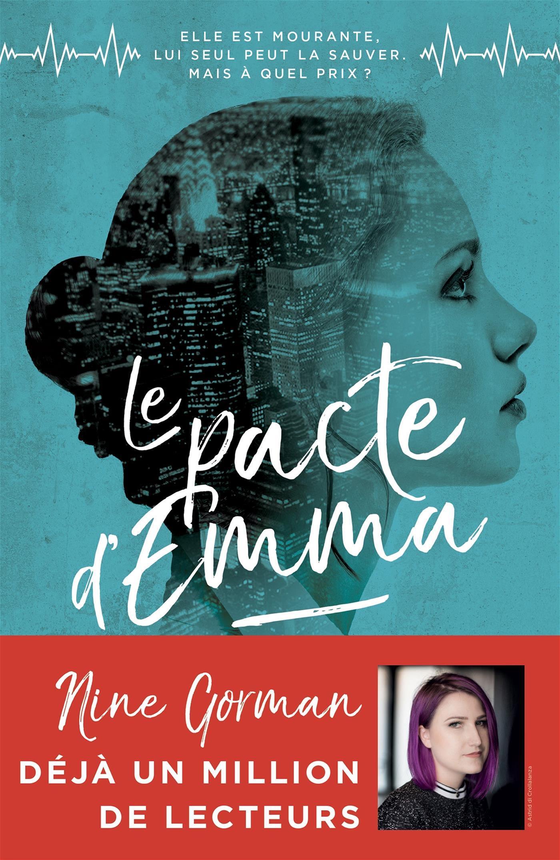 Le Le Pacte d'Emma - tome 1