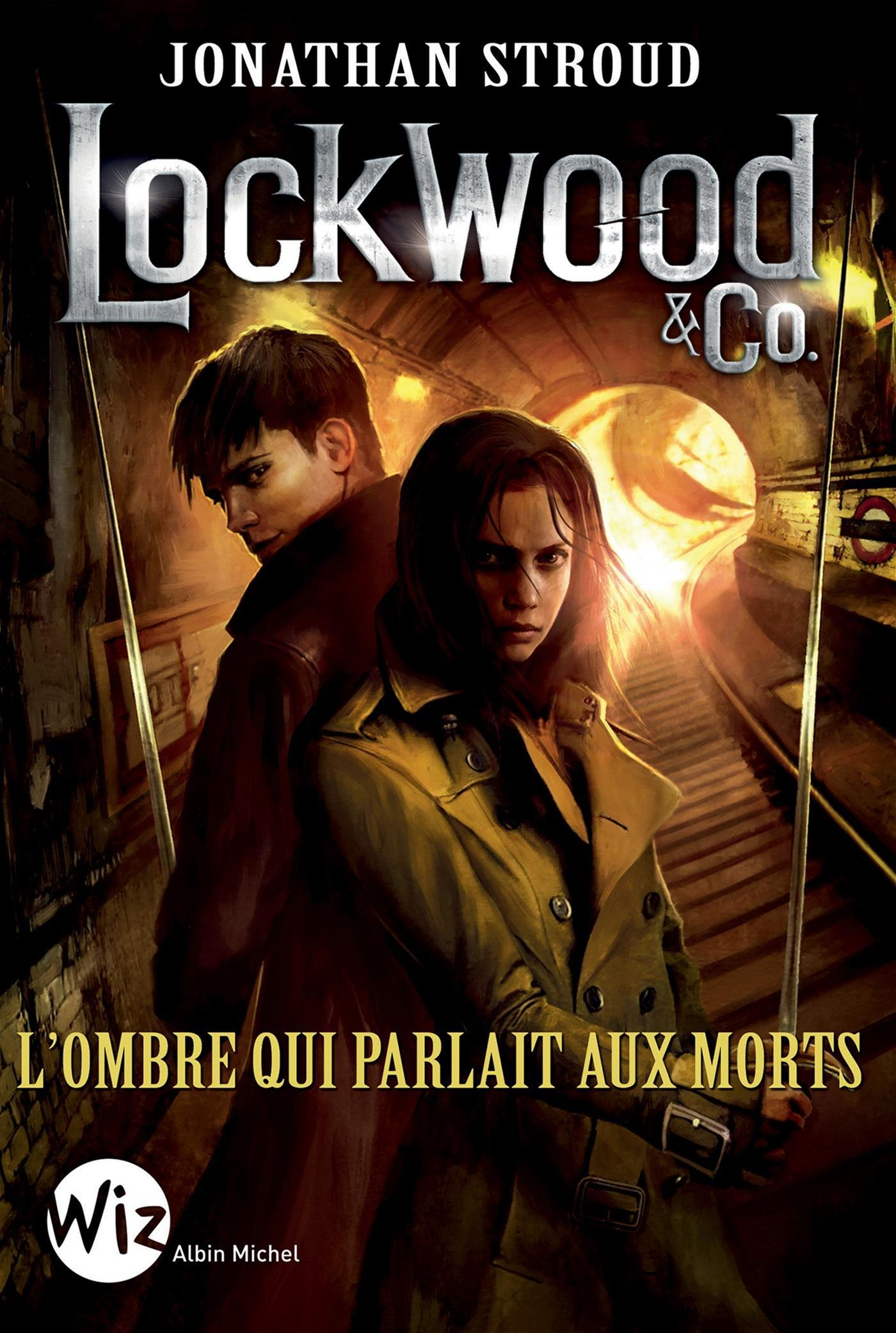 Lockwood & Co - tome 4