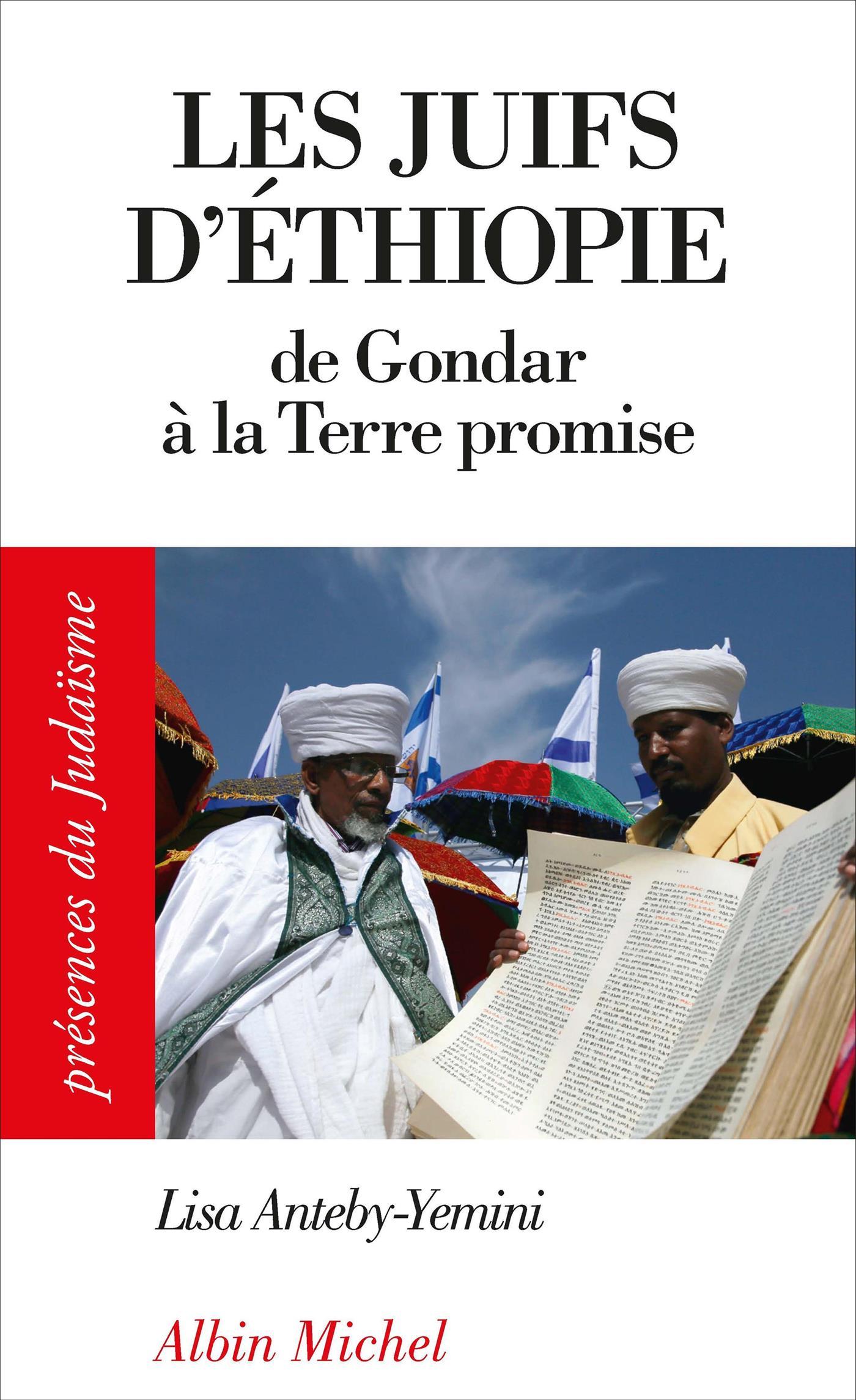 Les Juifs d'Éthiopie