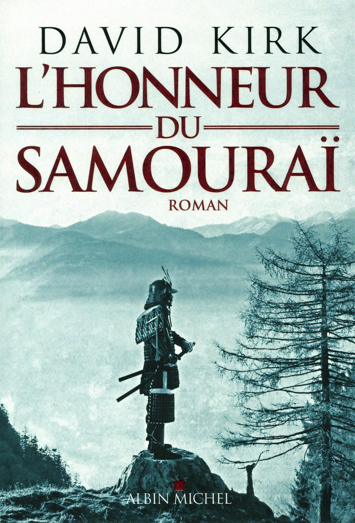 L'L'Honneur du samouraï