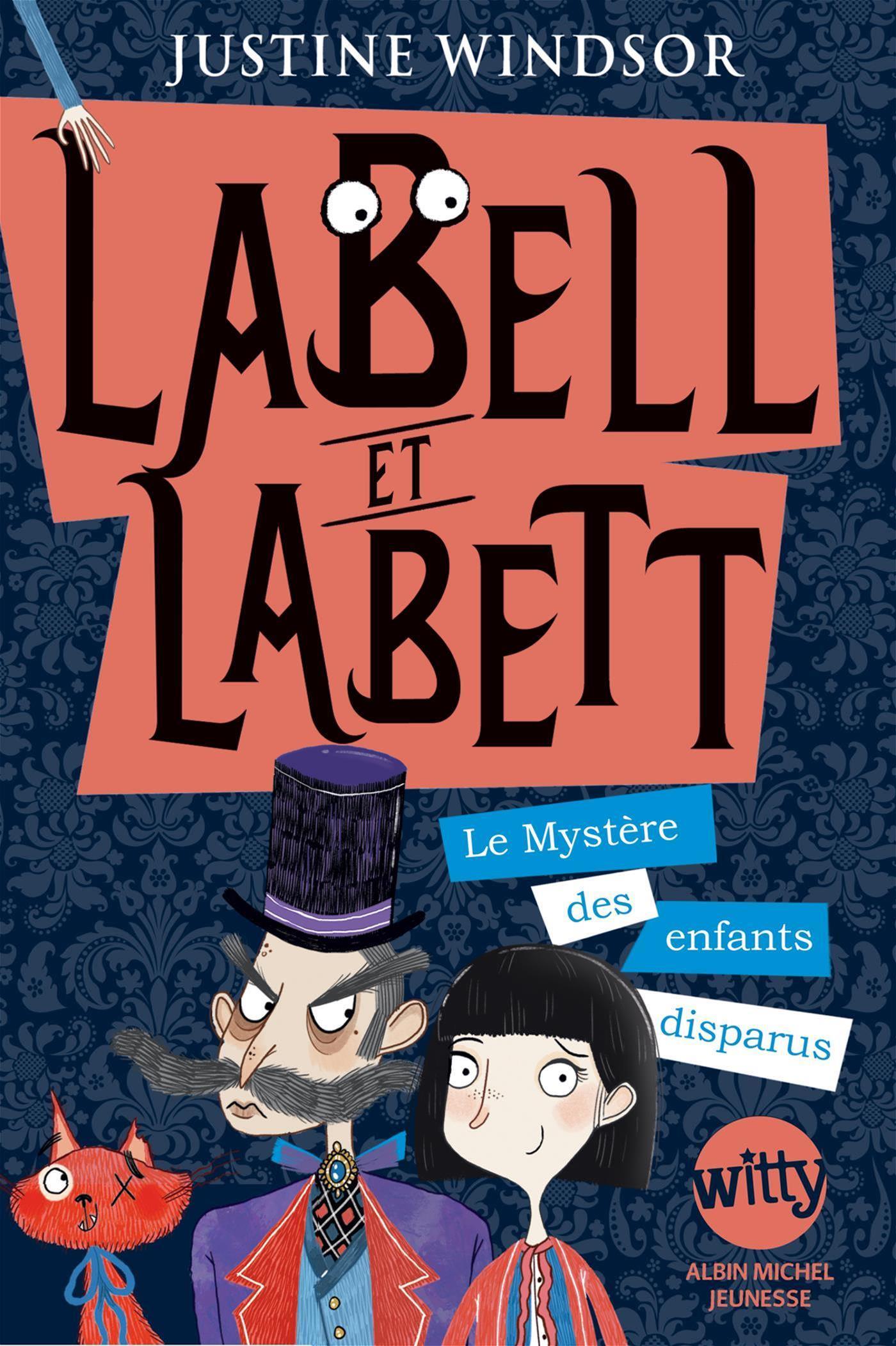 Labell et Labett - tome 1