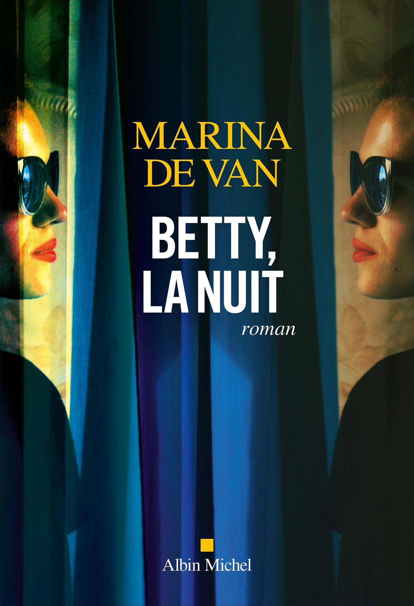 Betty, la nuit