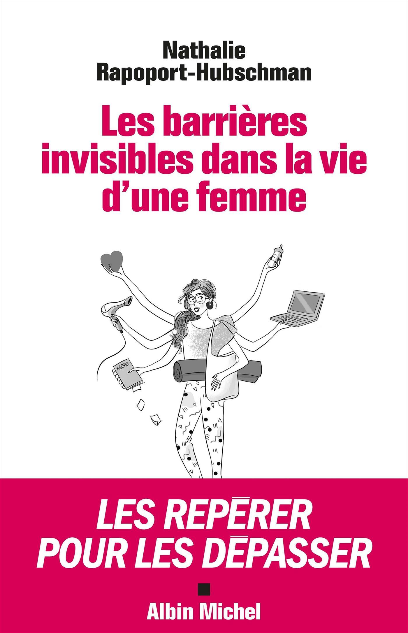 Les Les Barrières invisibles dans la vie d'une femme