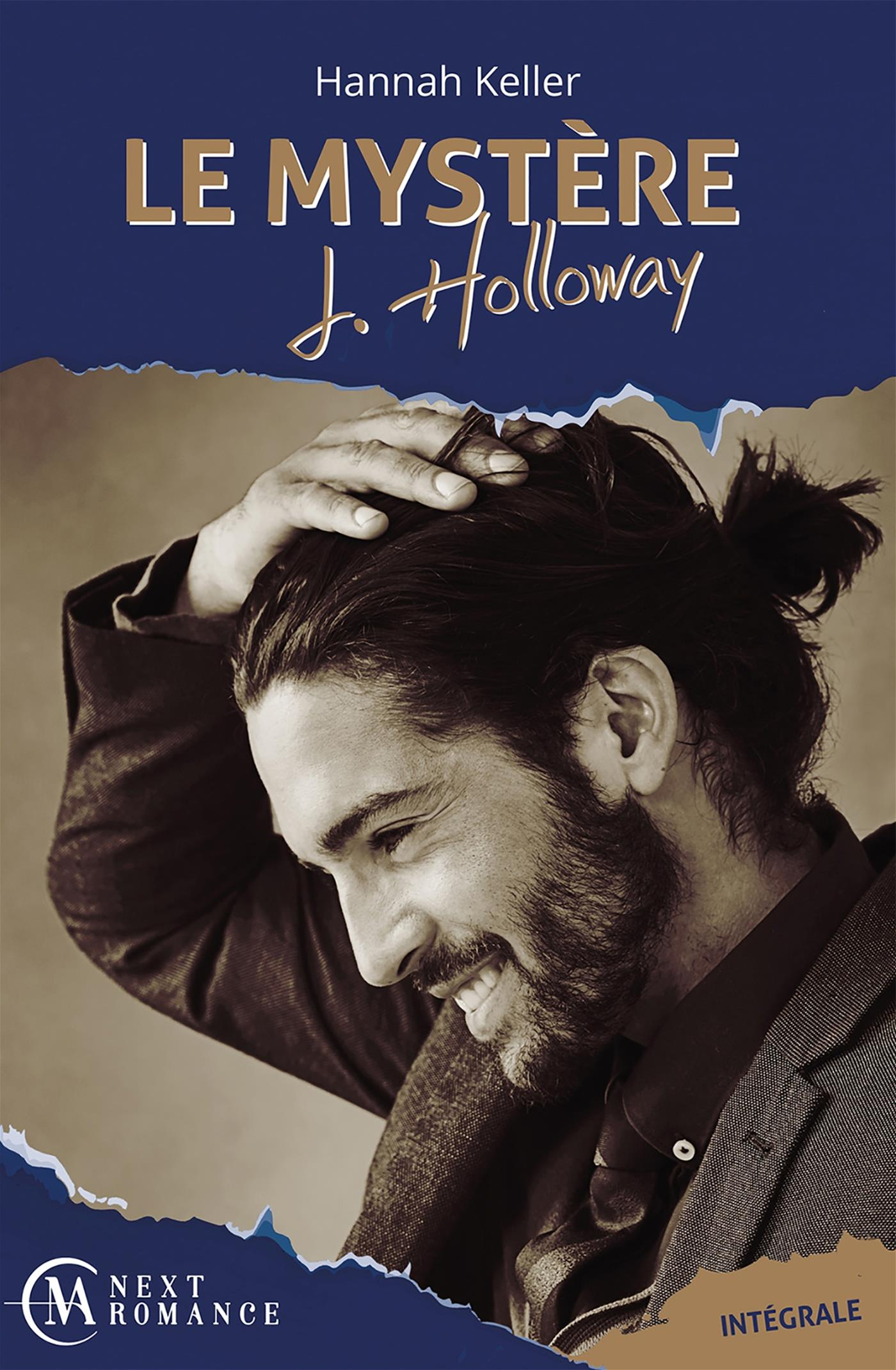 Le Le Mystère J. Holloway - L'intégrale