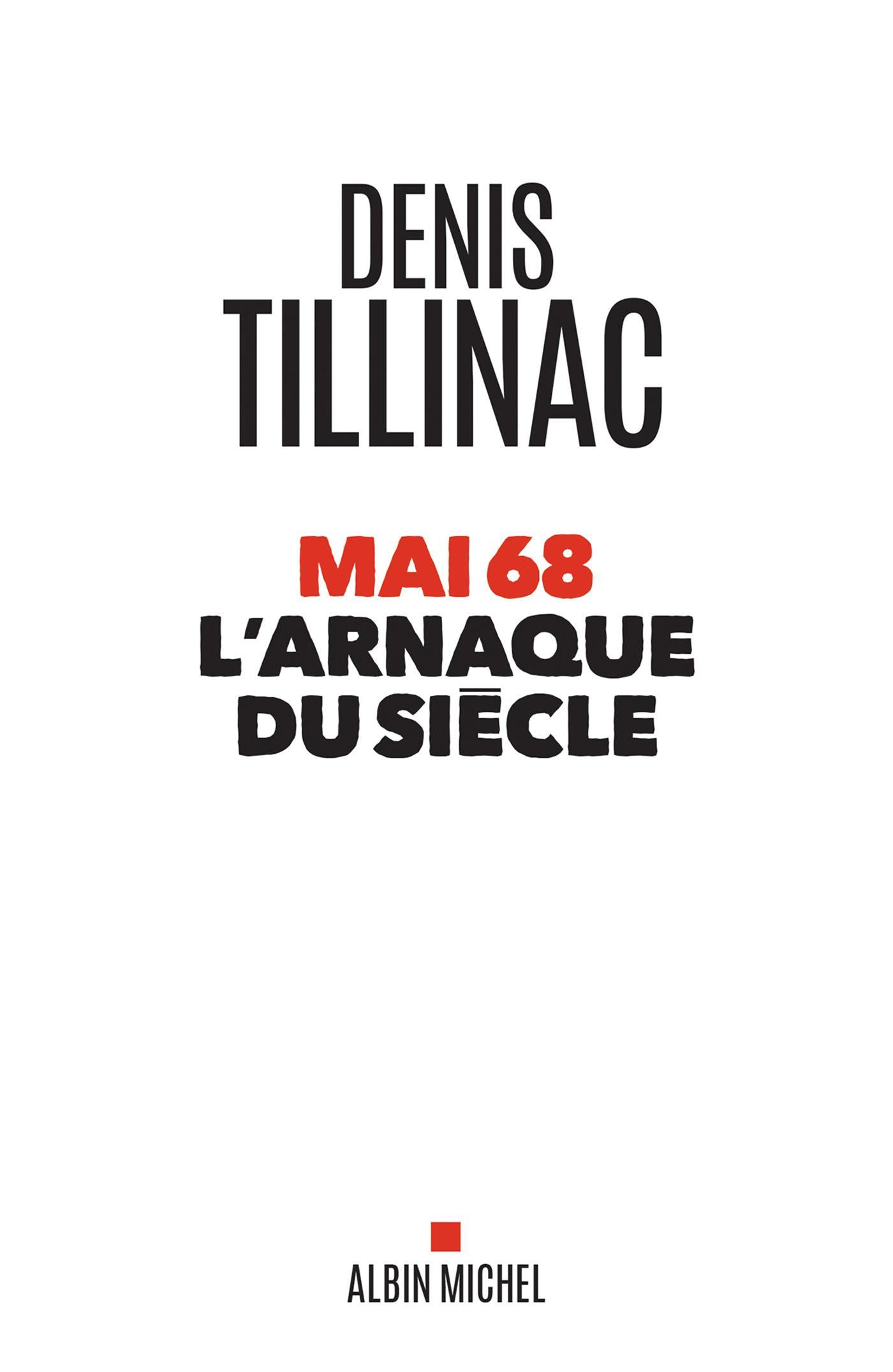 Image de couverture (Mai 68 l arnaque du siècle)