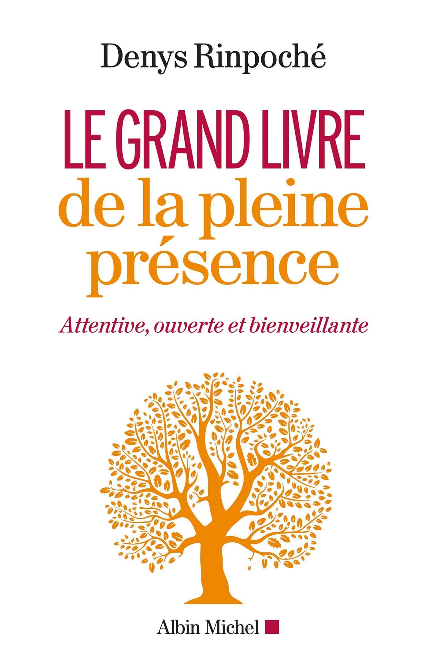Le Grand Livre de la pleine présence