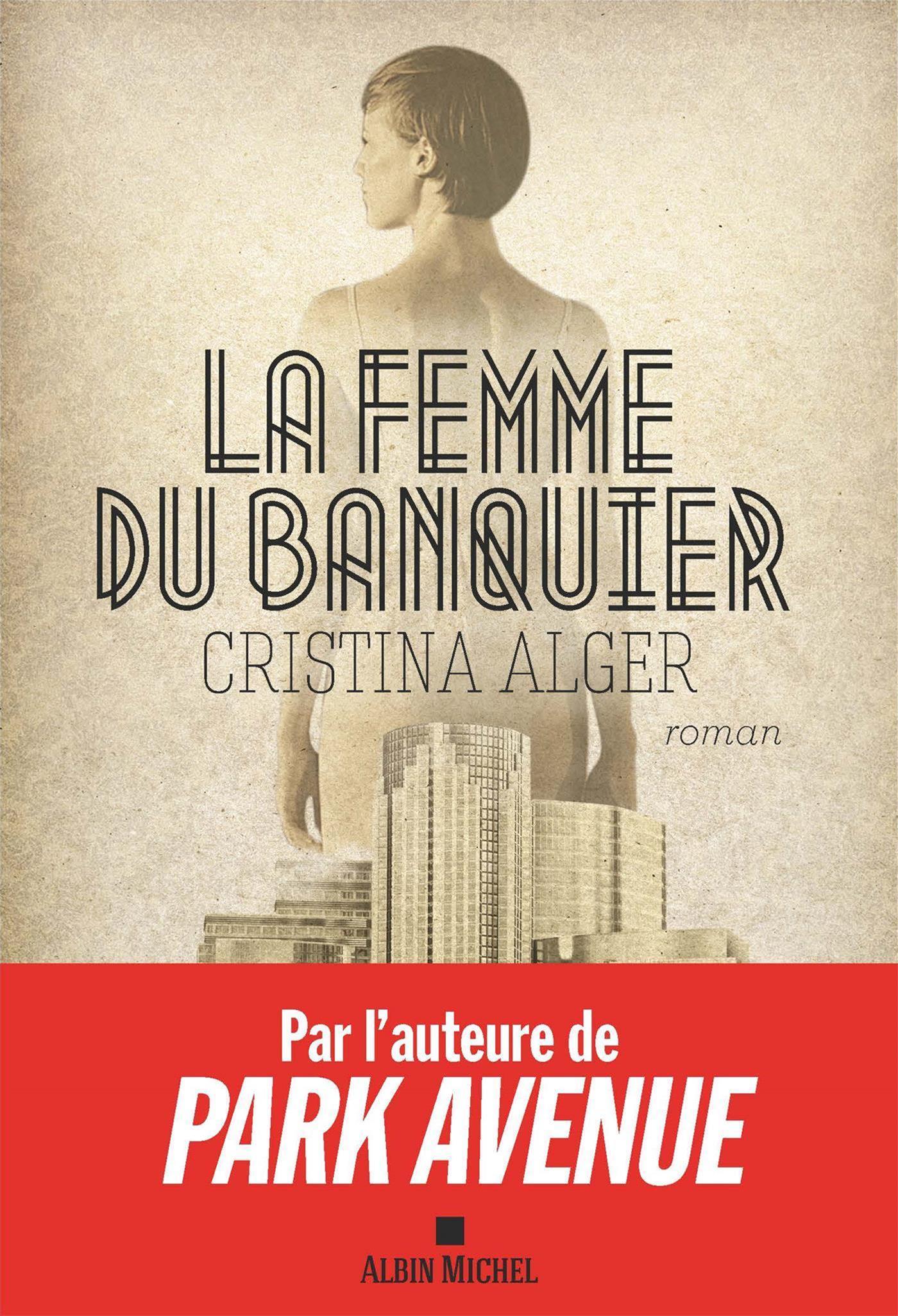 FEMME DU BANQUIER -LA