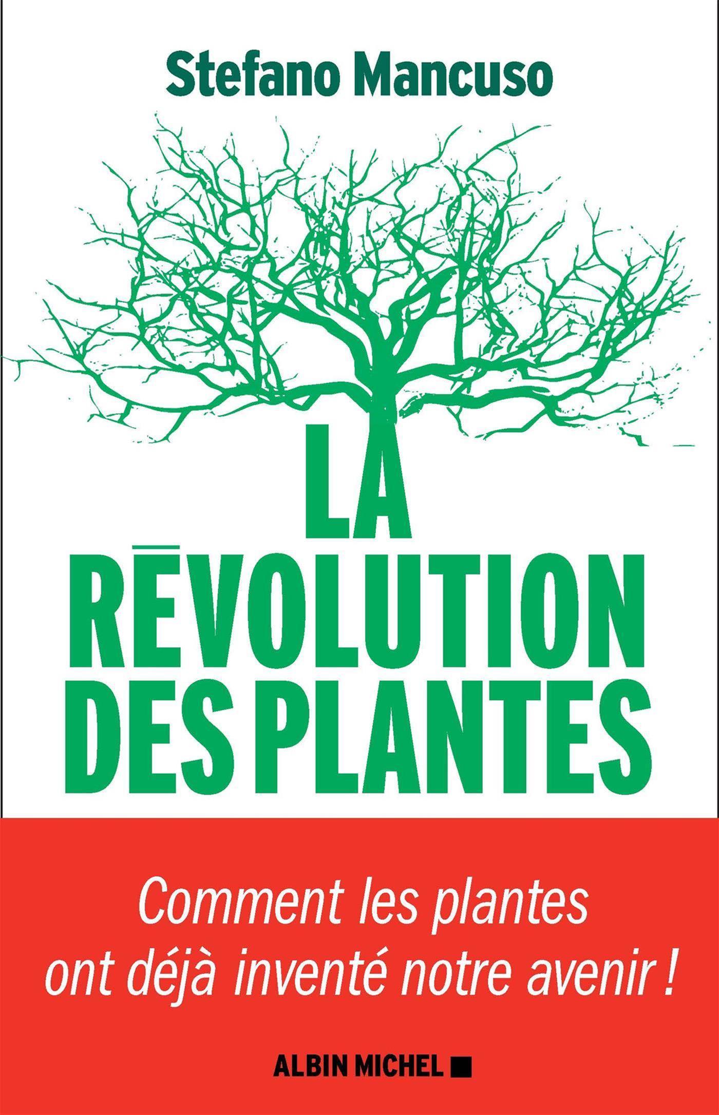 REVOLUTION DES PLANTES -LA