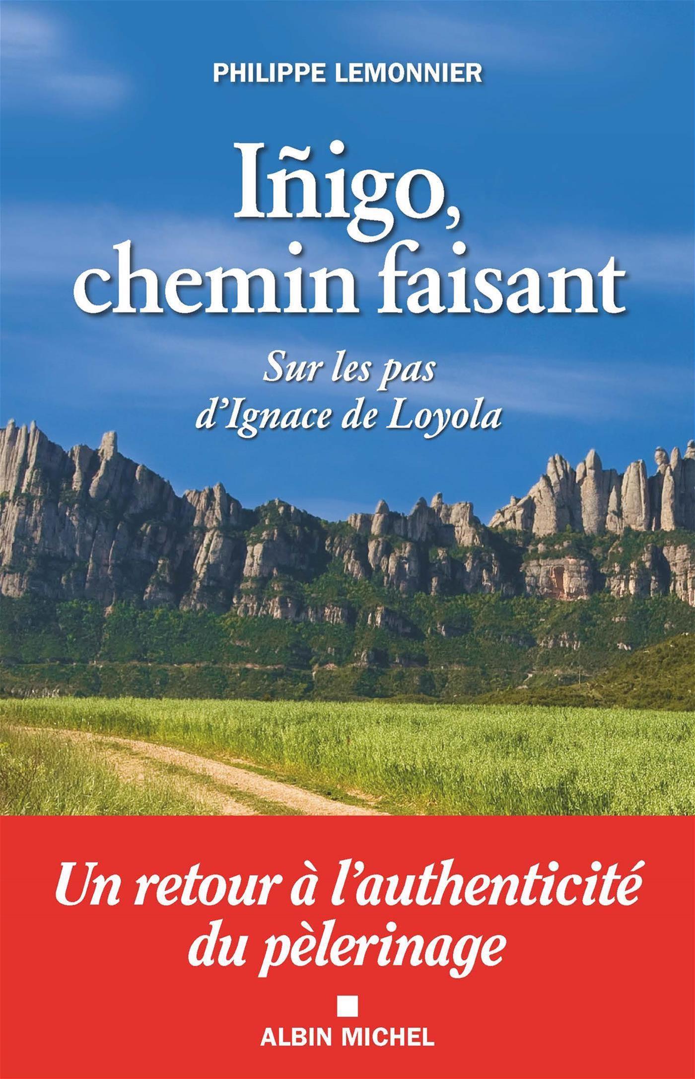 INIGO, CHEMIN FAISANT