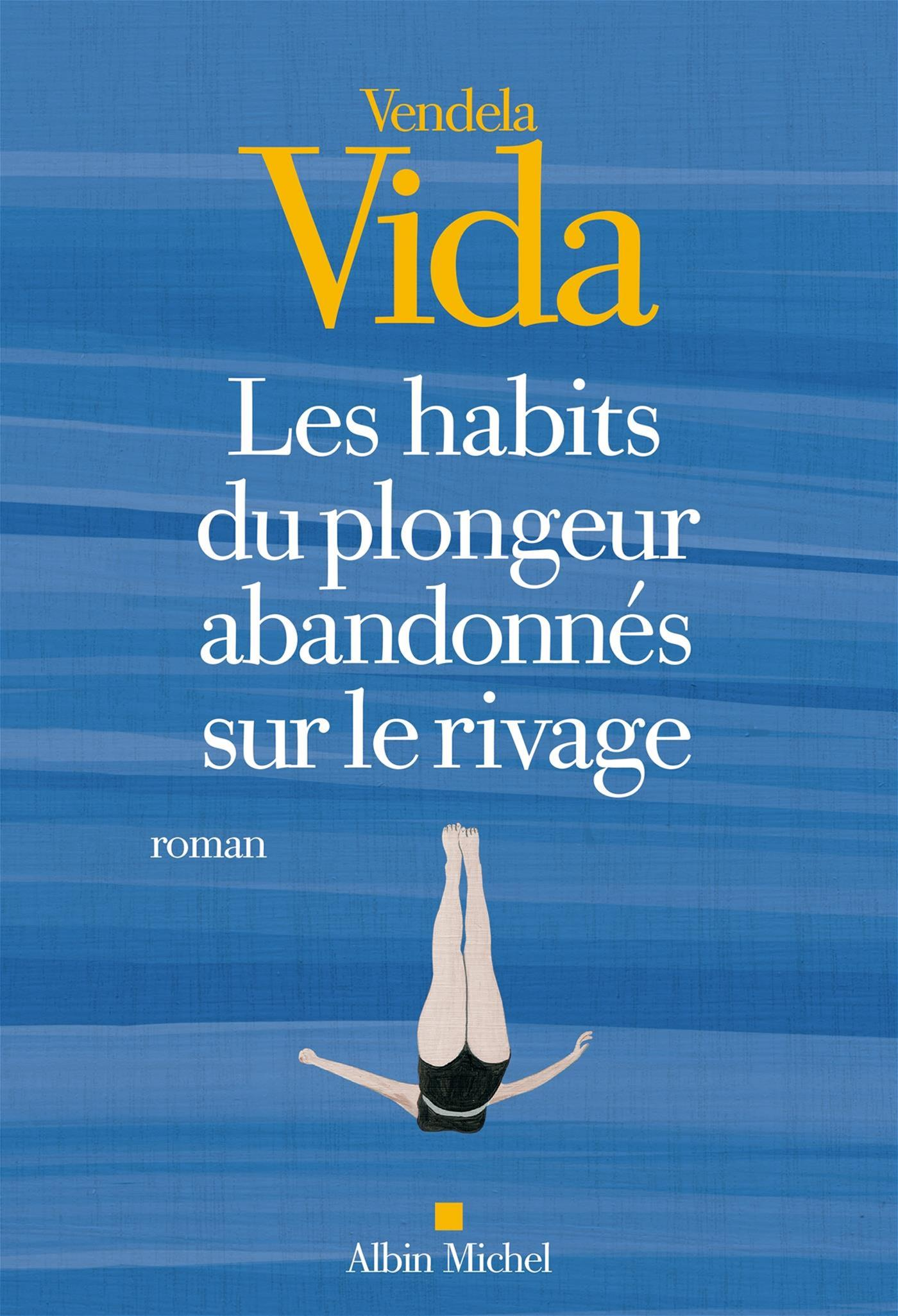 Les HABITS DU PLONGEUR ABANDONNES...RIVAGE