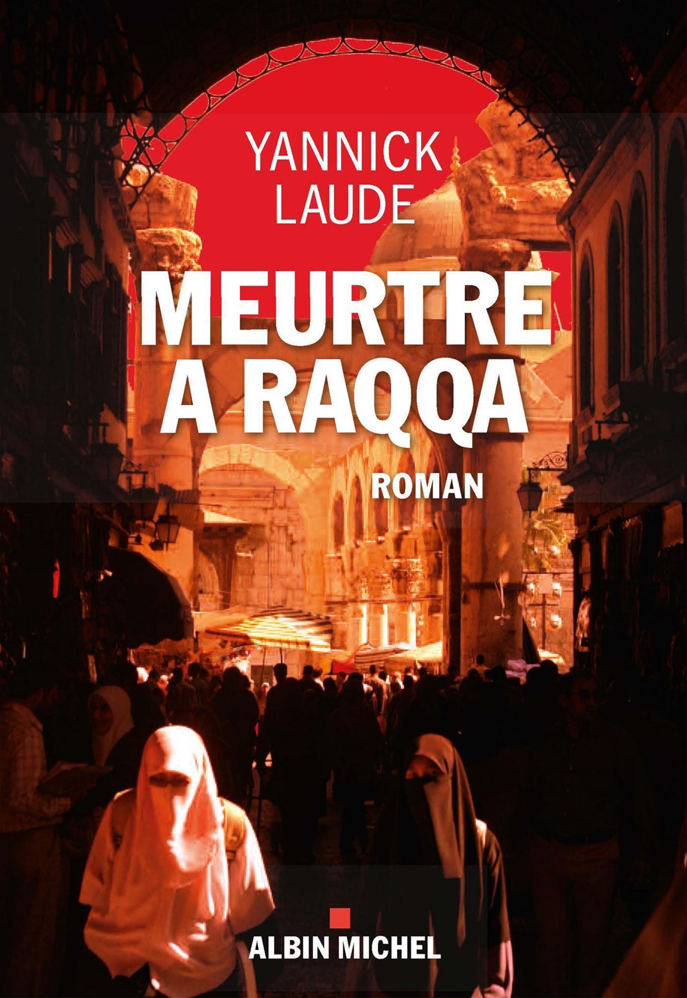Meurtre à Raqqa