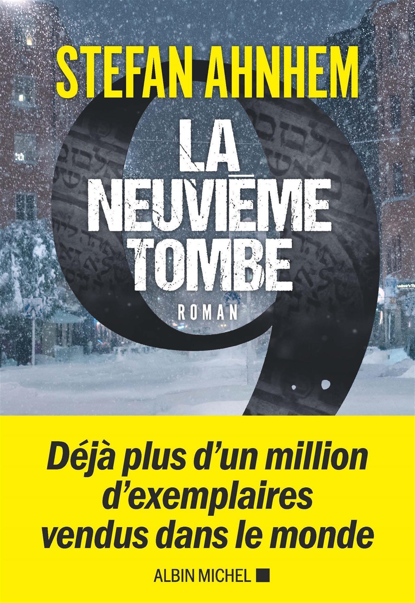 NEUVIEME TOMBE -LA