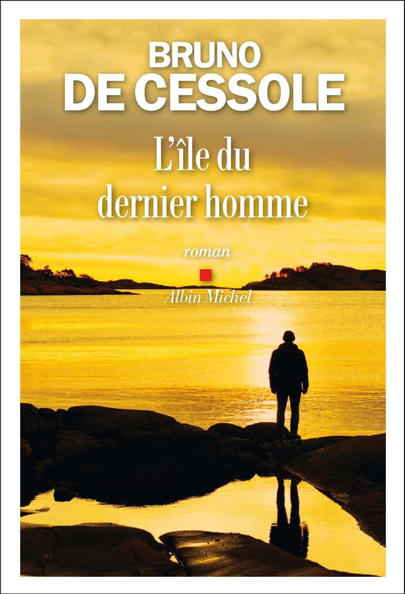 ILE DU DERNIER HOMME -L'