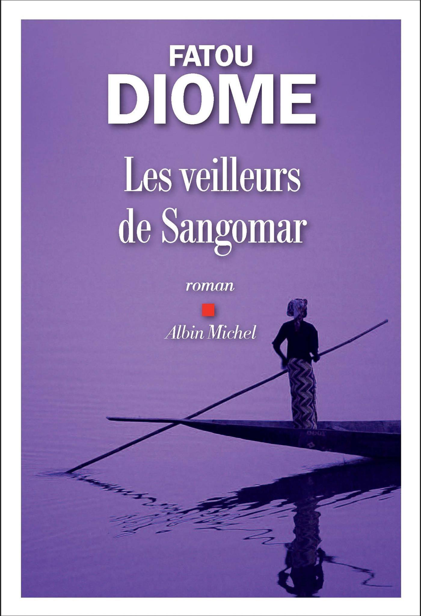 VEILLEURS DE SANGOMAR -LES