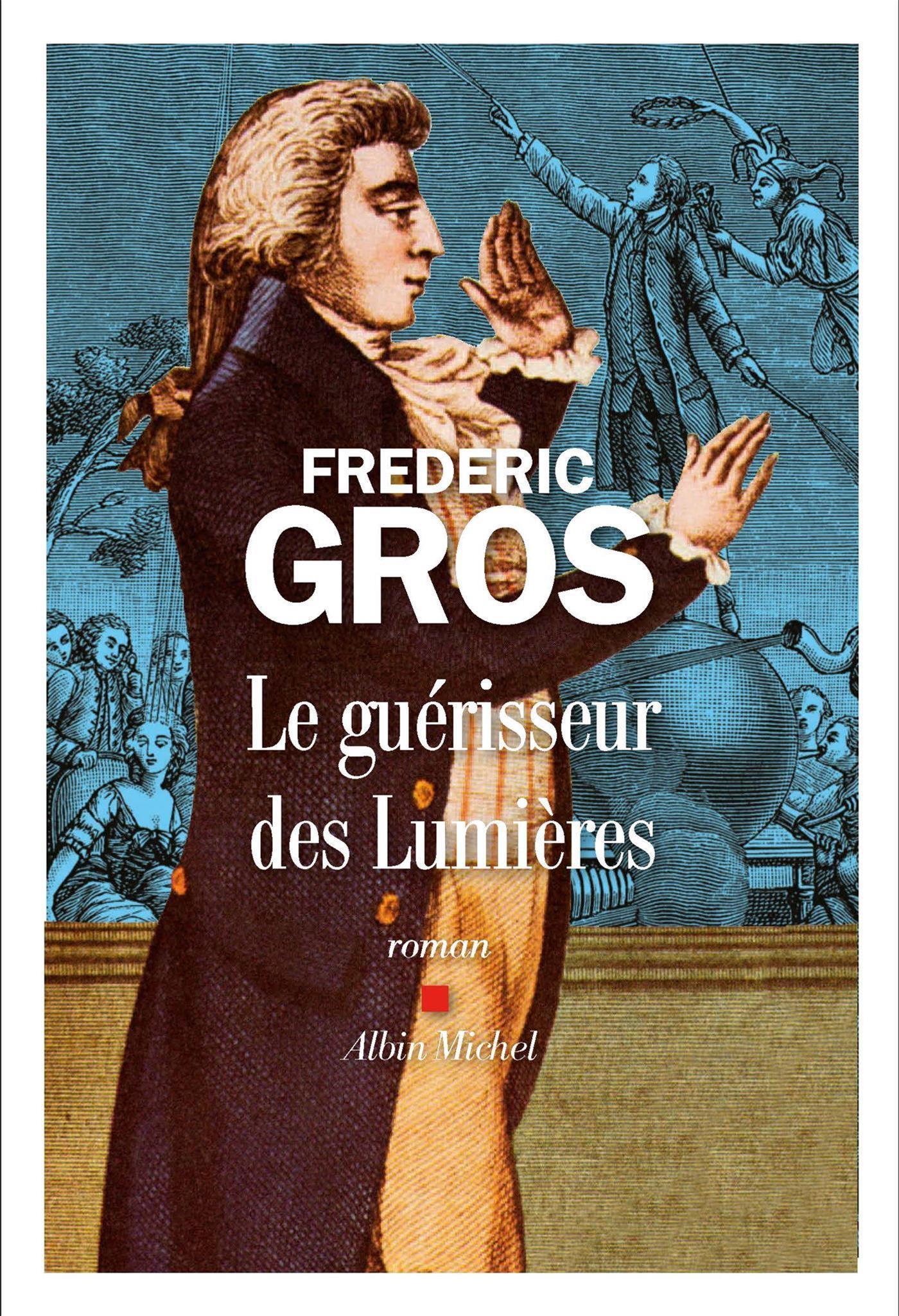 GUERISSEUR DES LUMIERES -LE